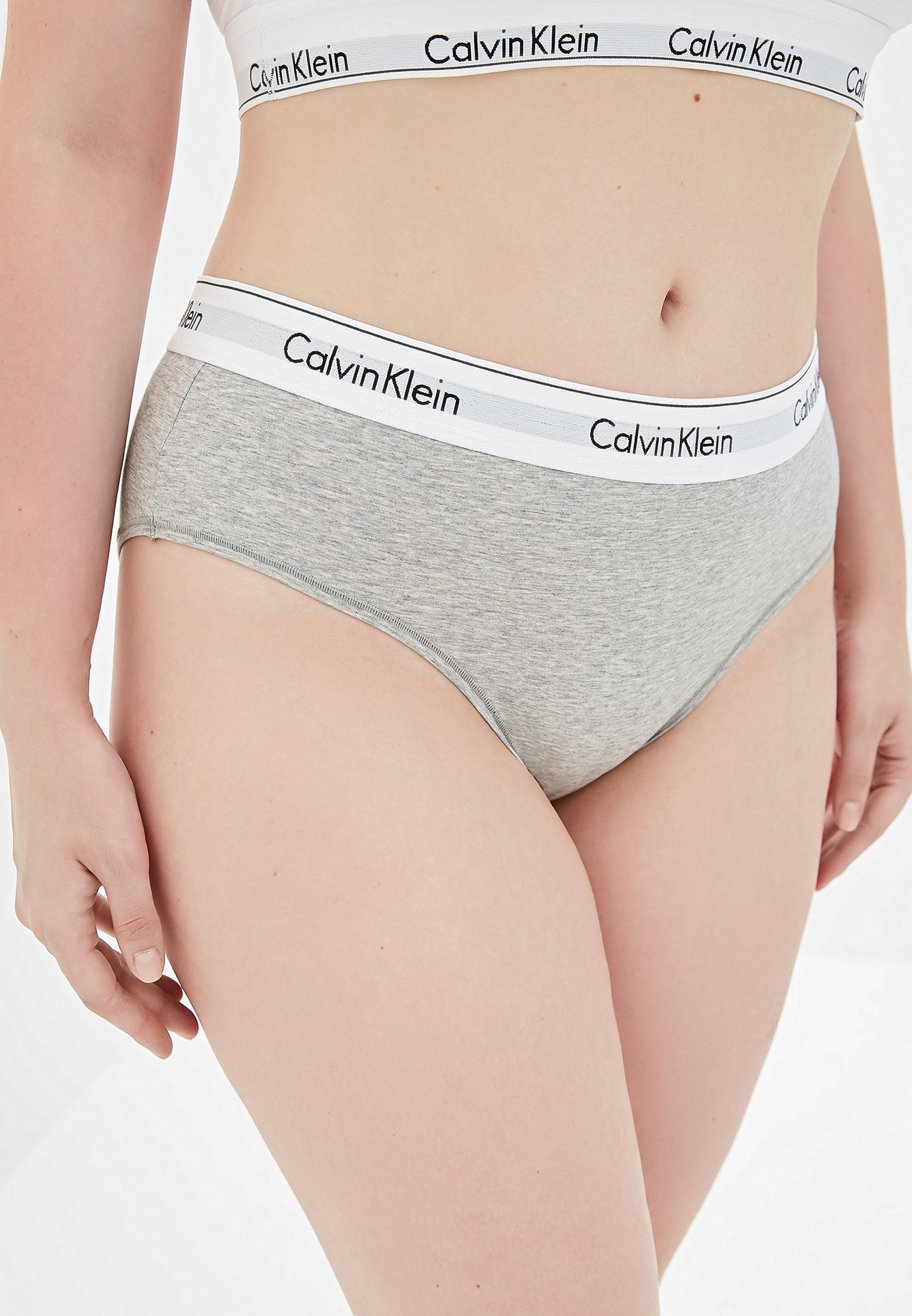 Женские трусы Calvin Klein Underwear QF5118E