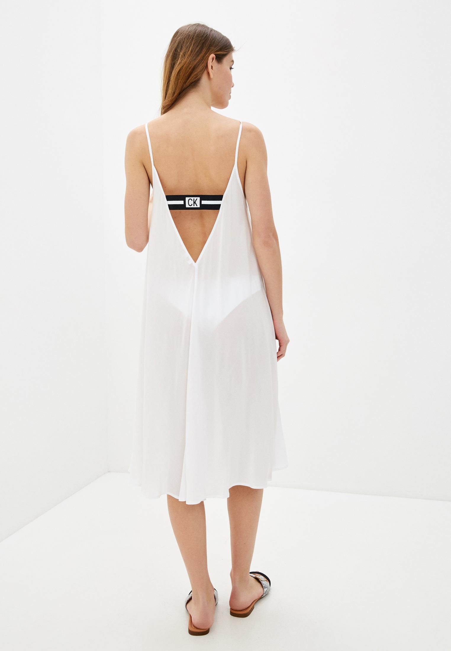 Туника Calvin Klein Underwear KW0KW01071: изображение 3