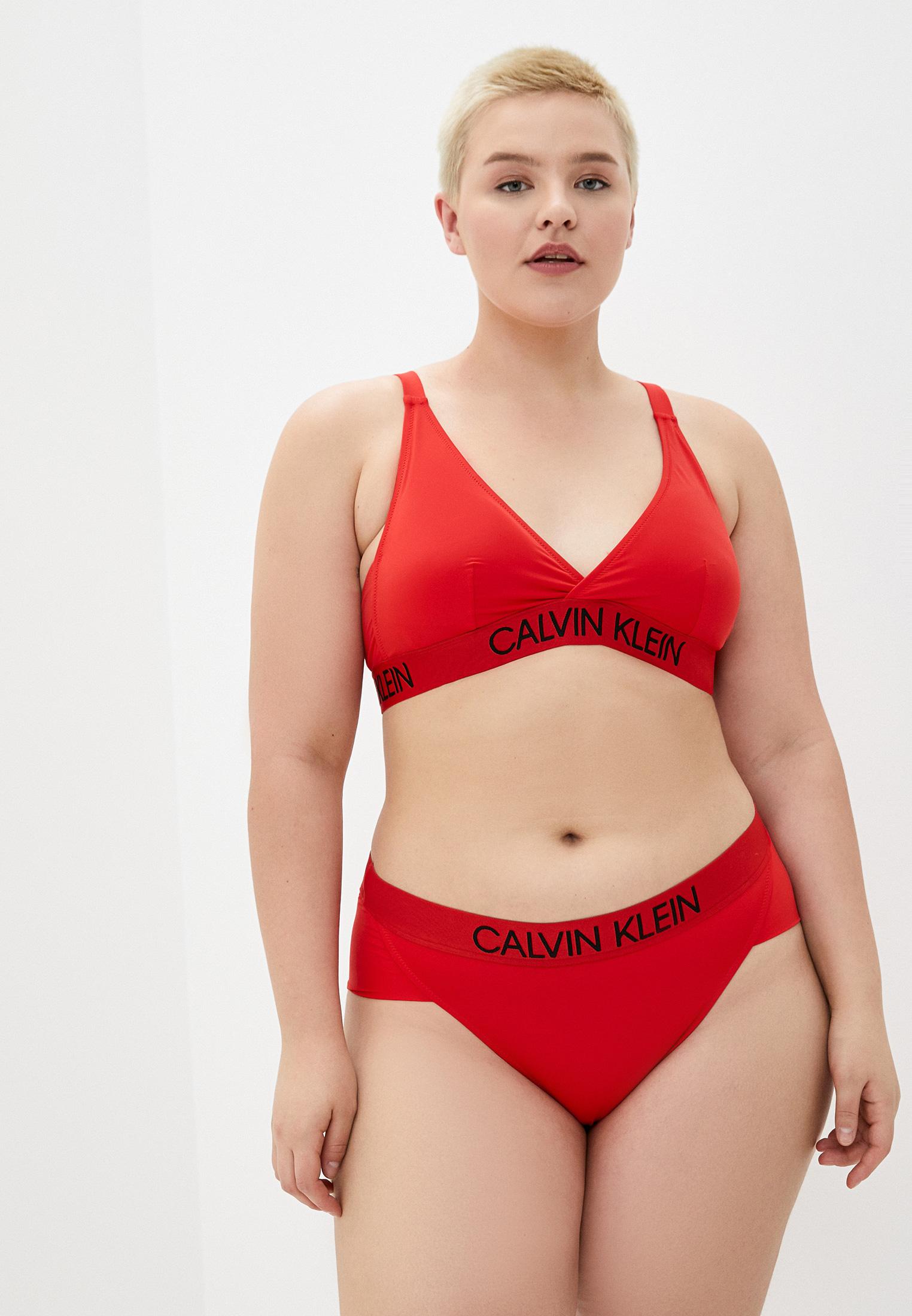 Женские плавки Calvin Klein Underwear KW0KW00893