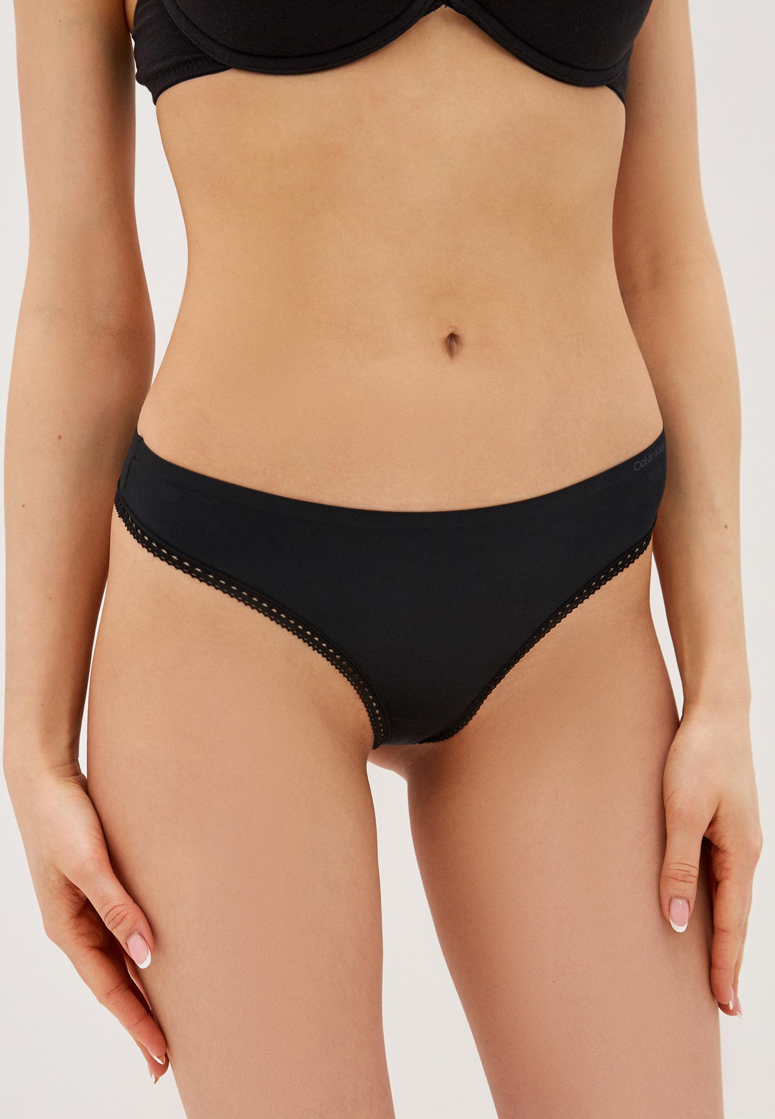 Женские трусы Calvin Klein Underwear QF4480E