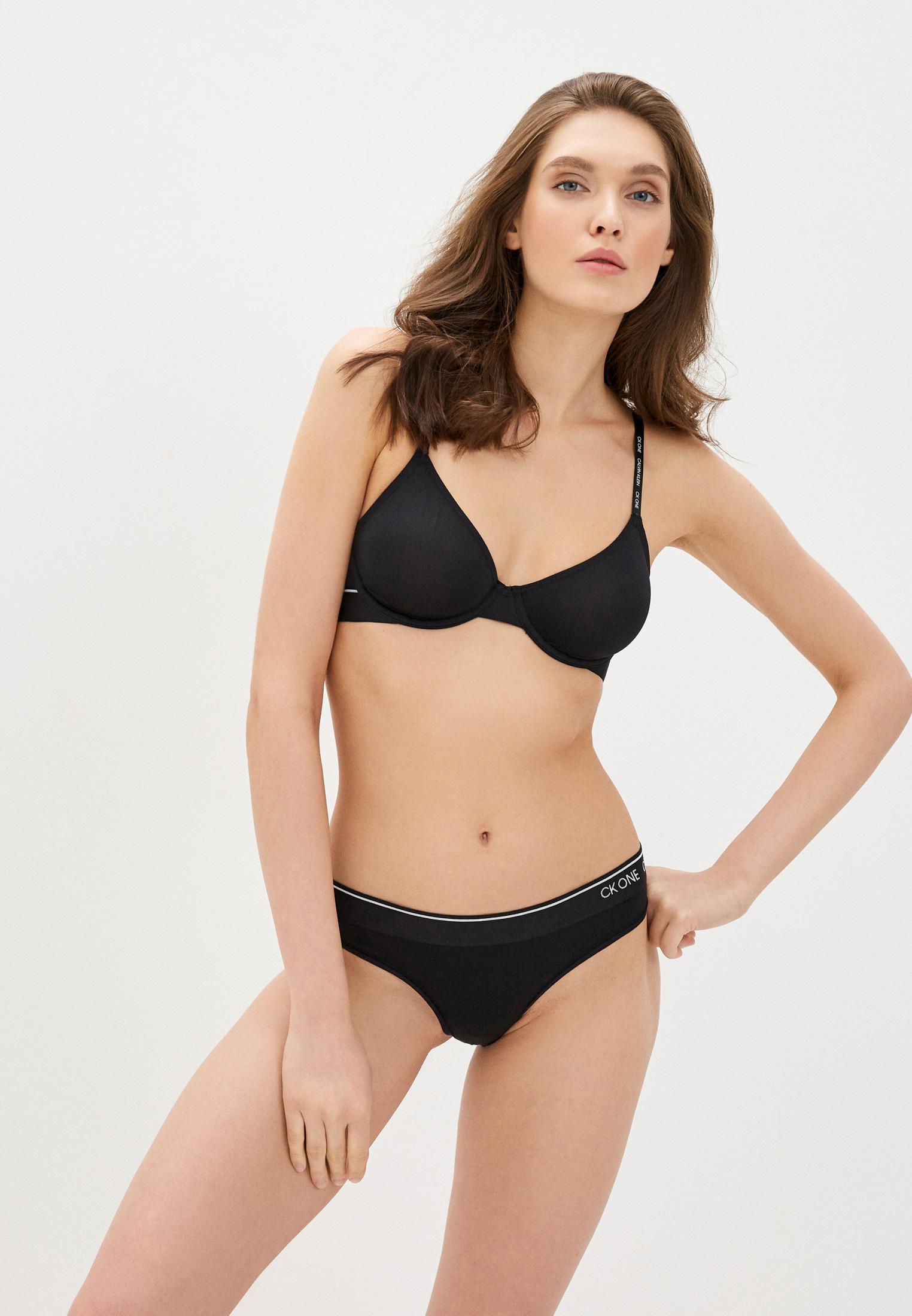 Женские трусы Calvin Klein Underwear QF5743E: изображение 1