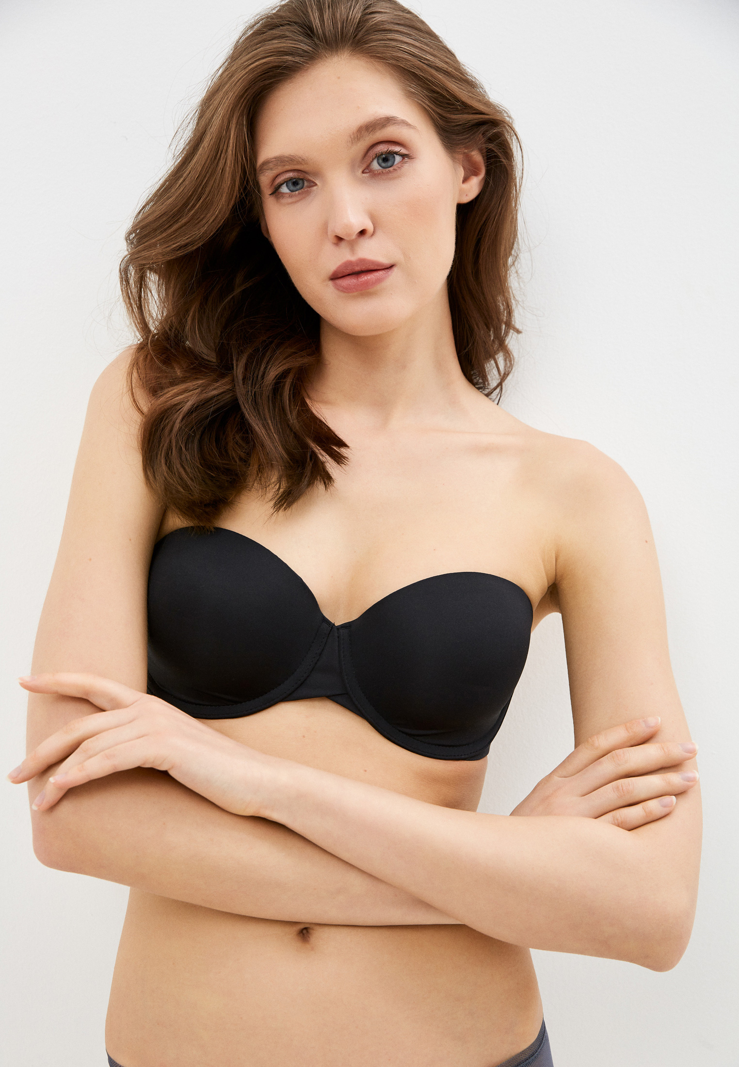 Бюстгальтер Calvin Klein Underwear QF5748E: изображение 1