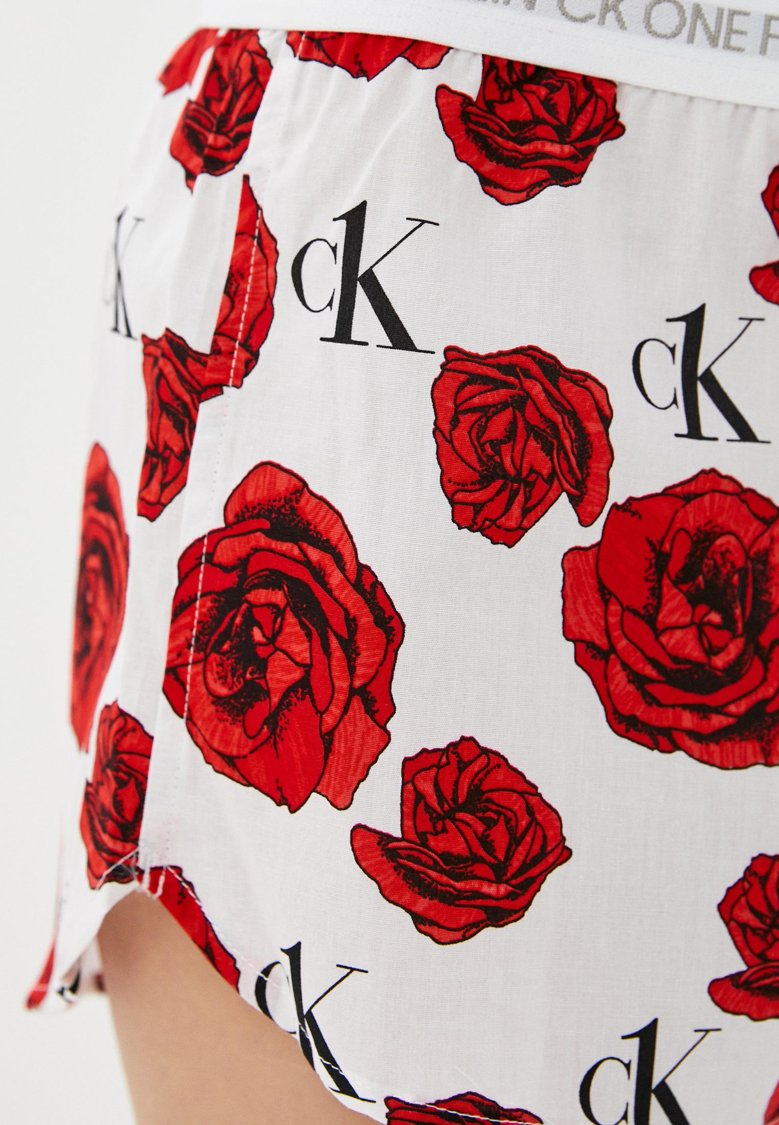 Женские домашние брюки Calvin Klein Underwear QS6437E: изображение 4