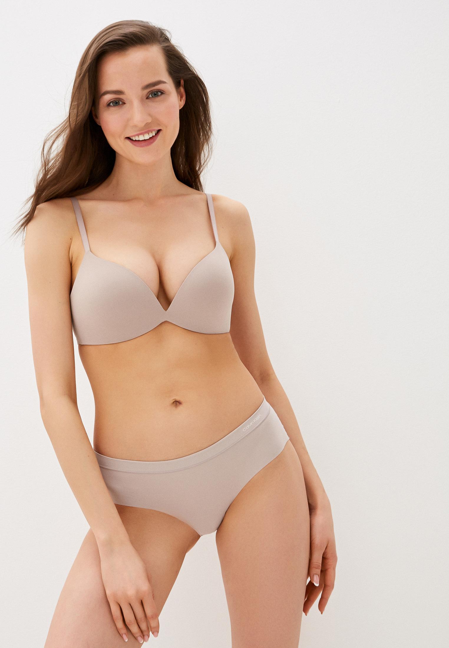 Бюстгальтер Calvin Klein Underwear QF4200E: изображение 1