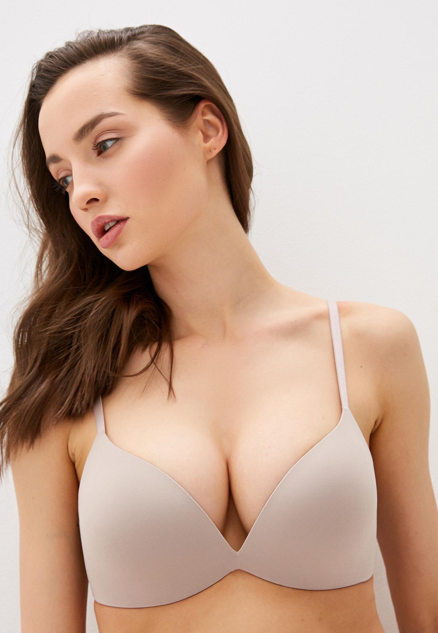 Бюстгальтер Calvin Klein Underwear QF4200E: изображение 2