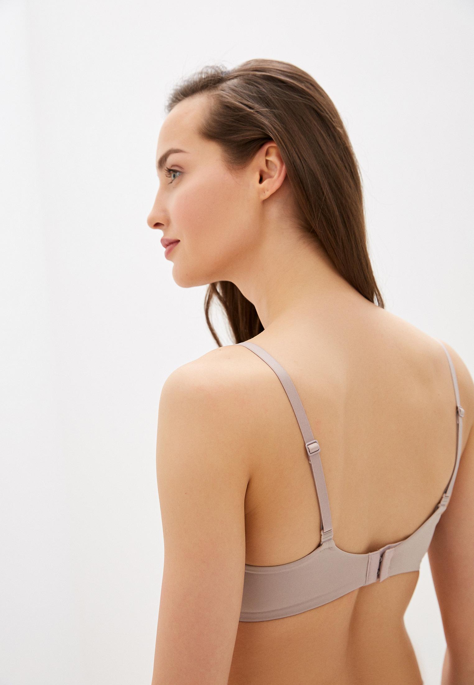 Бюстгальтер Calvin Klein Underwear QF4200E: изображение 3