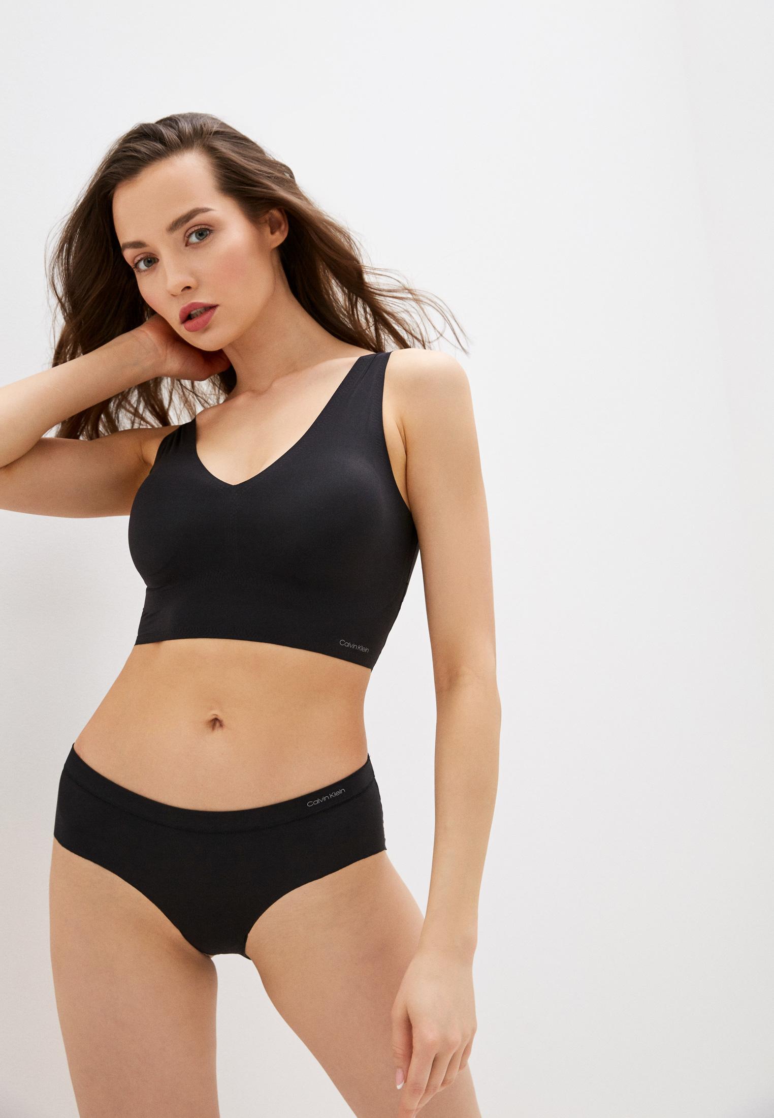 Женские трусы Calvin Klein Underwear QF4846E: изображение 1