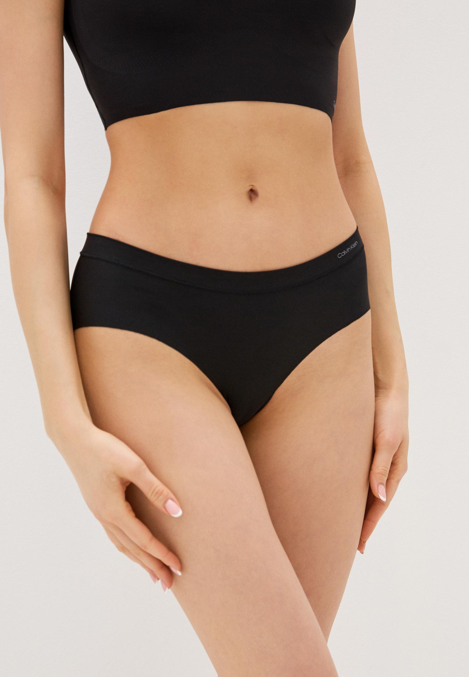 Женские трусы Calvin Klein Underwear QF4846E: изображение 2