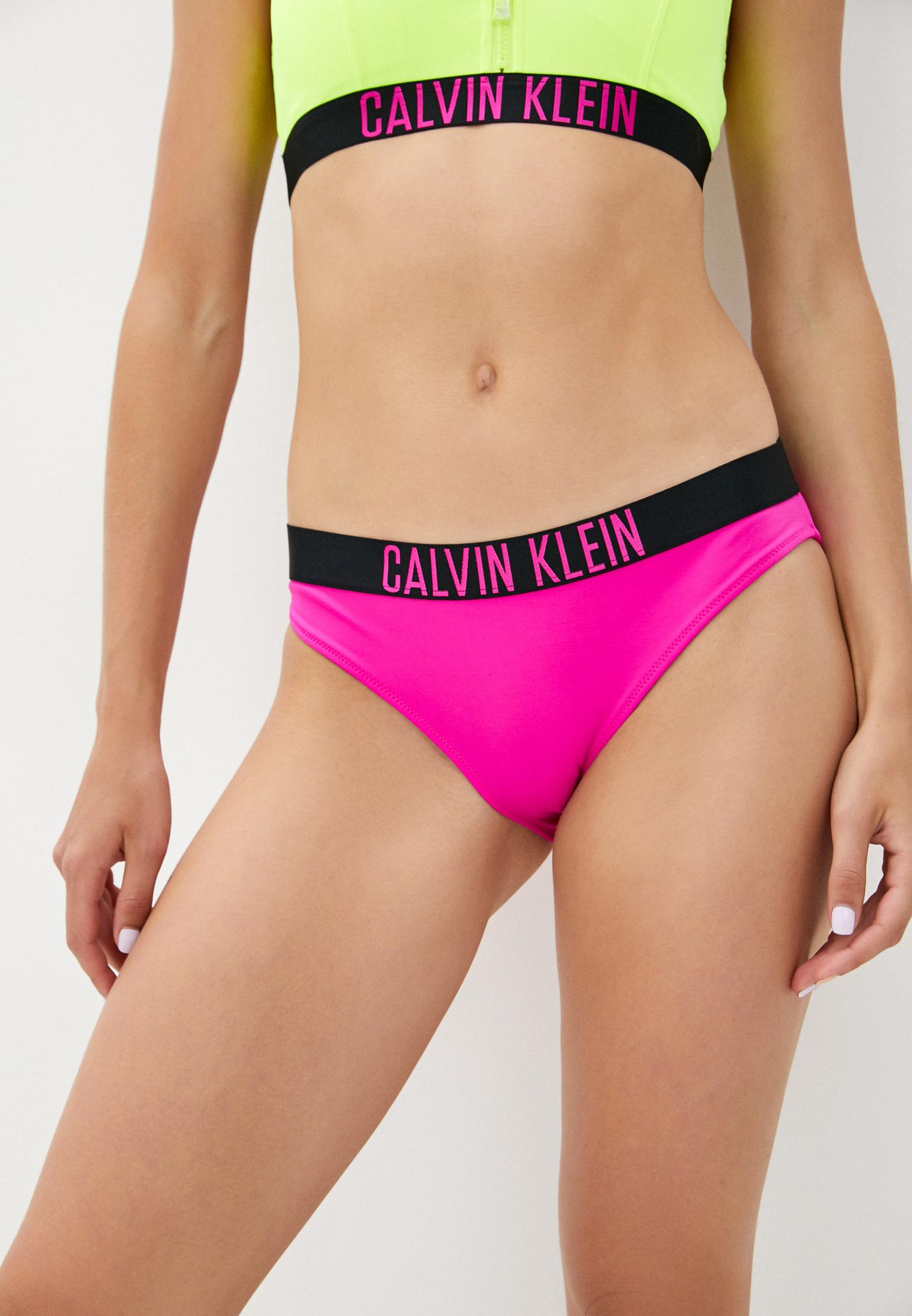 Женские плавки Calvin Klein Underwear KW0KW00942: изображение 2