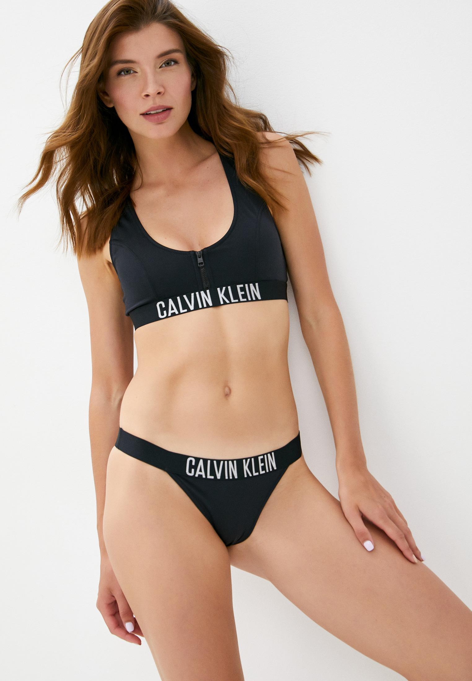 Женские плавки Calvin Klein Underwear KW0KW00939: изображение 1