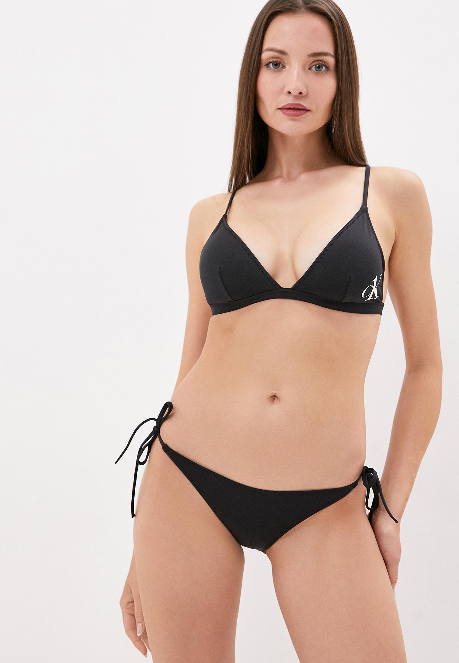 Женские плавки Calvin Klein Underwear KW0KW01193
