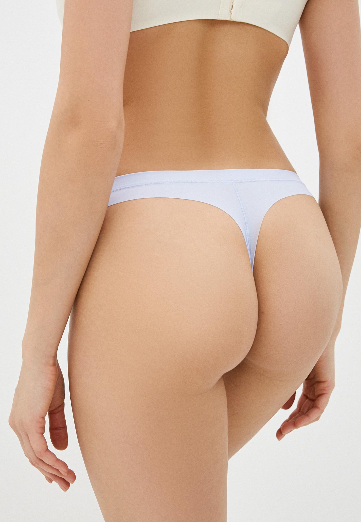 Женские трусы Calvin Klein Underwear QF4844E: изображение 2