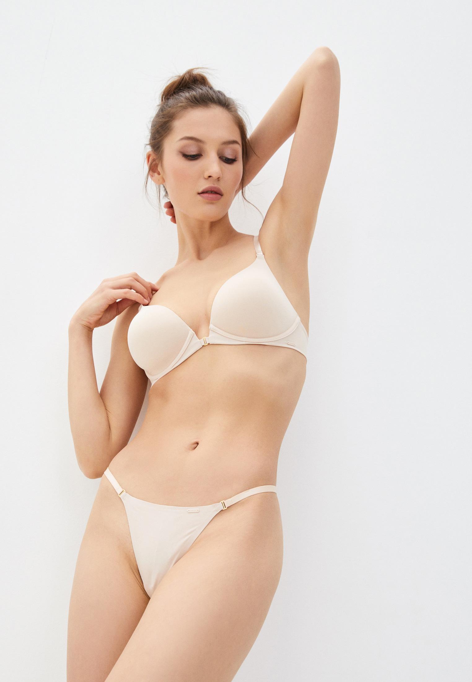 Женские трусы Calvin Klein Underwear QF5554E: изображение 1