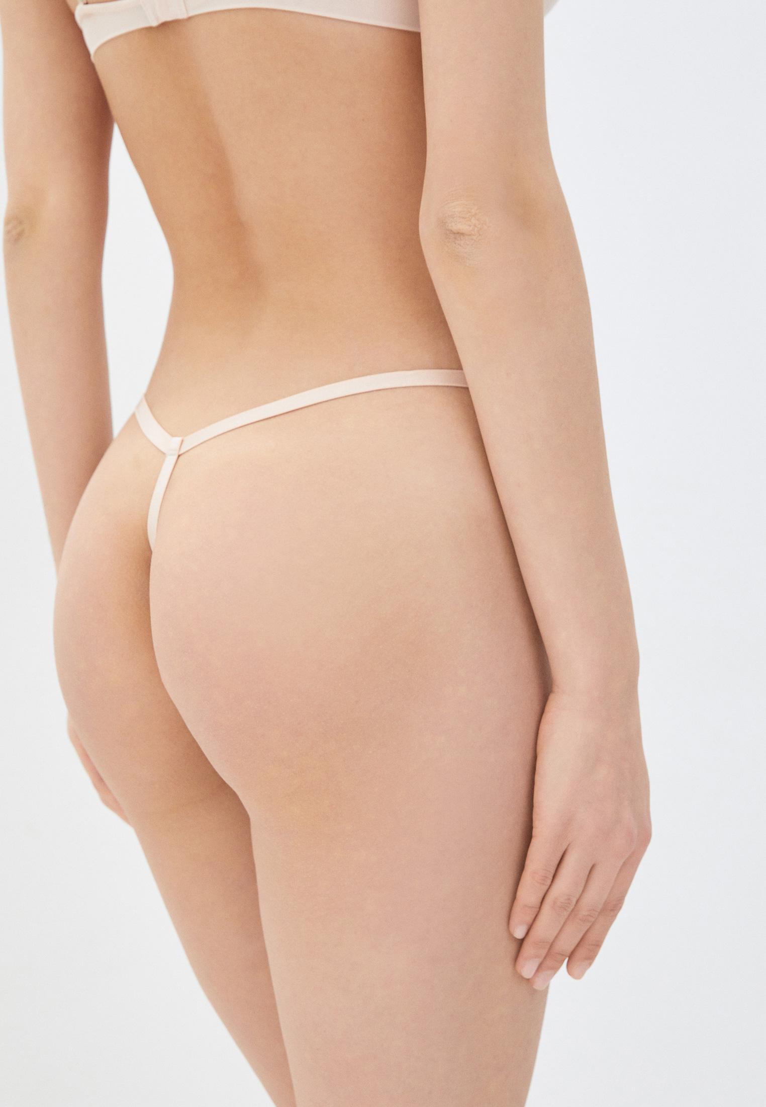 Женские трусы Calvin Klein Underwear QF5554E: изображение 3