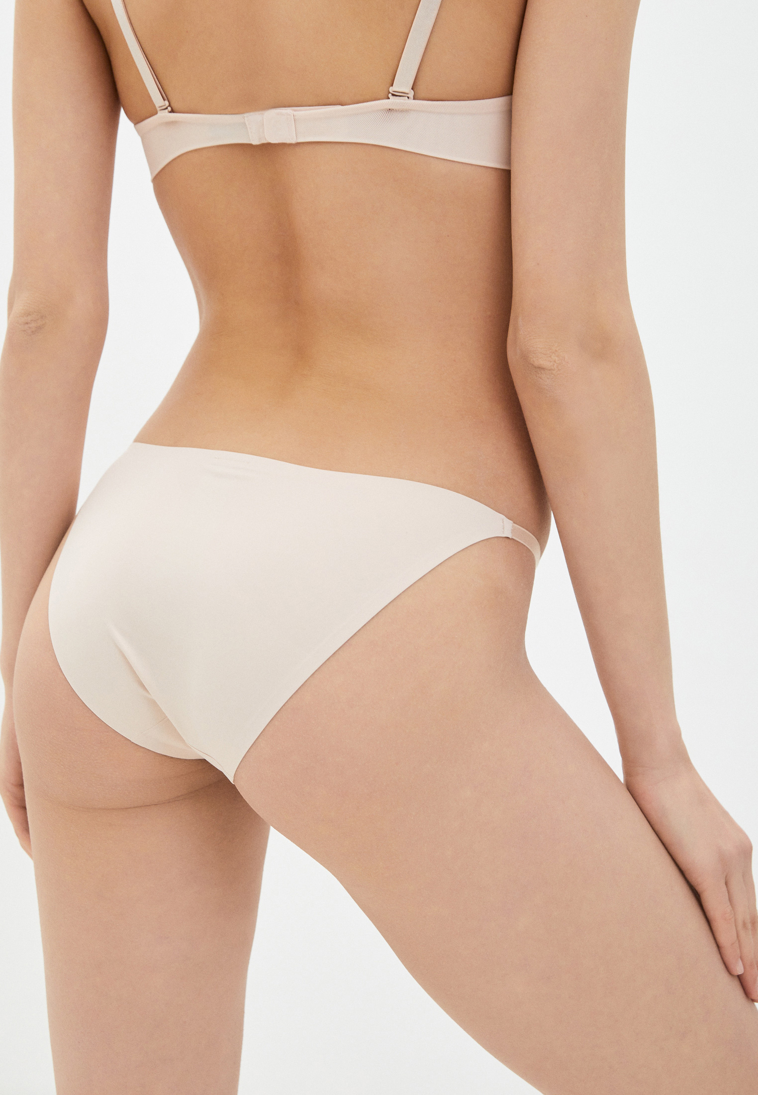 Женские трусы Calvin Klein Underwear QF5555E: изображение 3