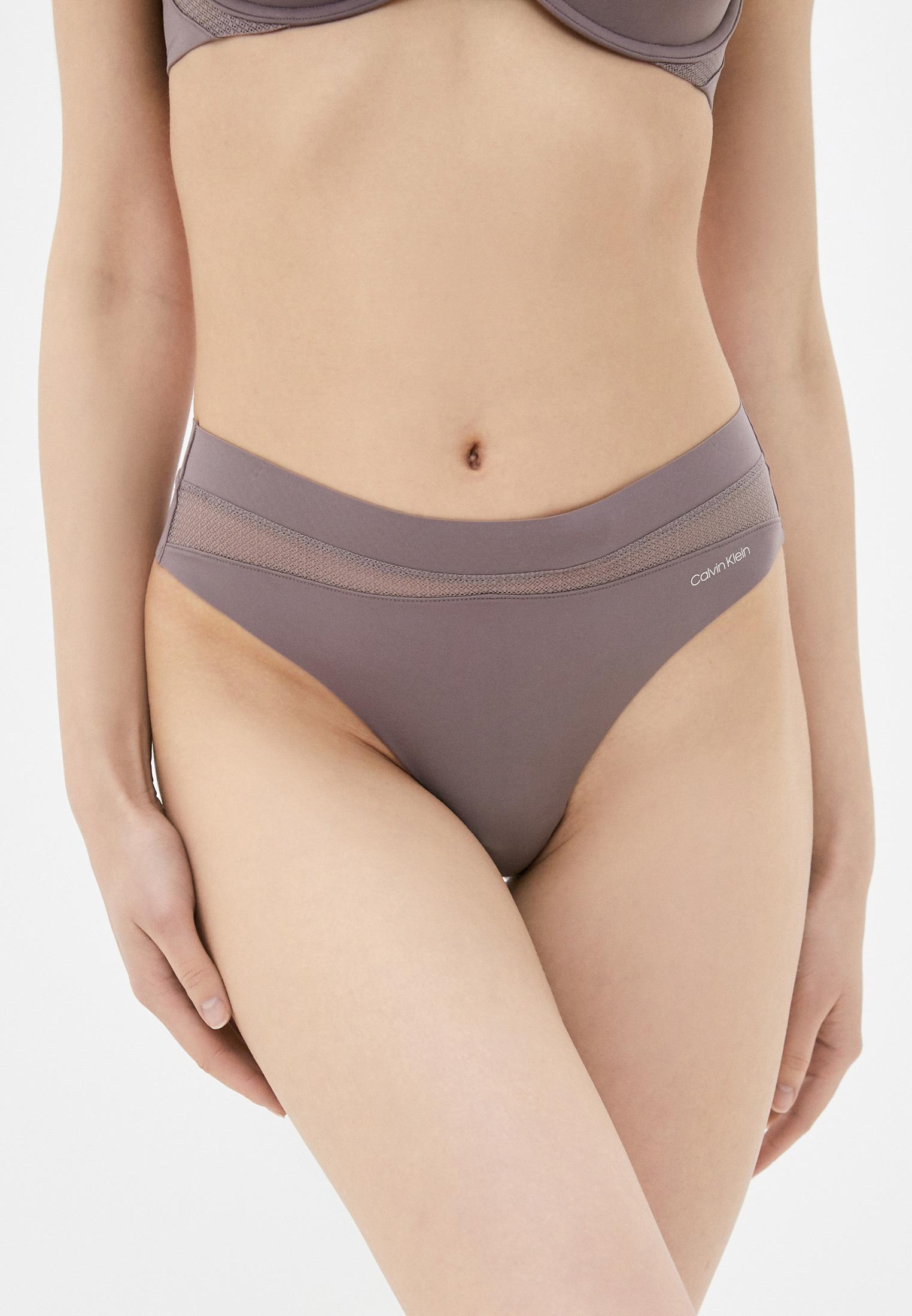 Женские трусы Calvin Klein Underwear QF6047E: изображение 4