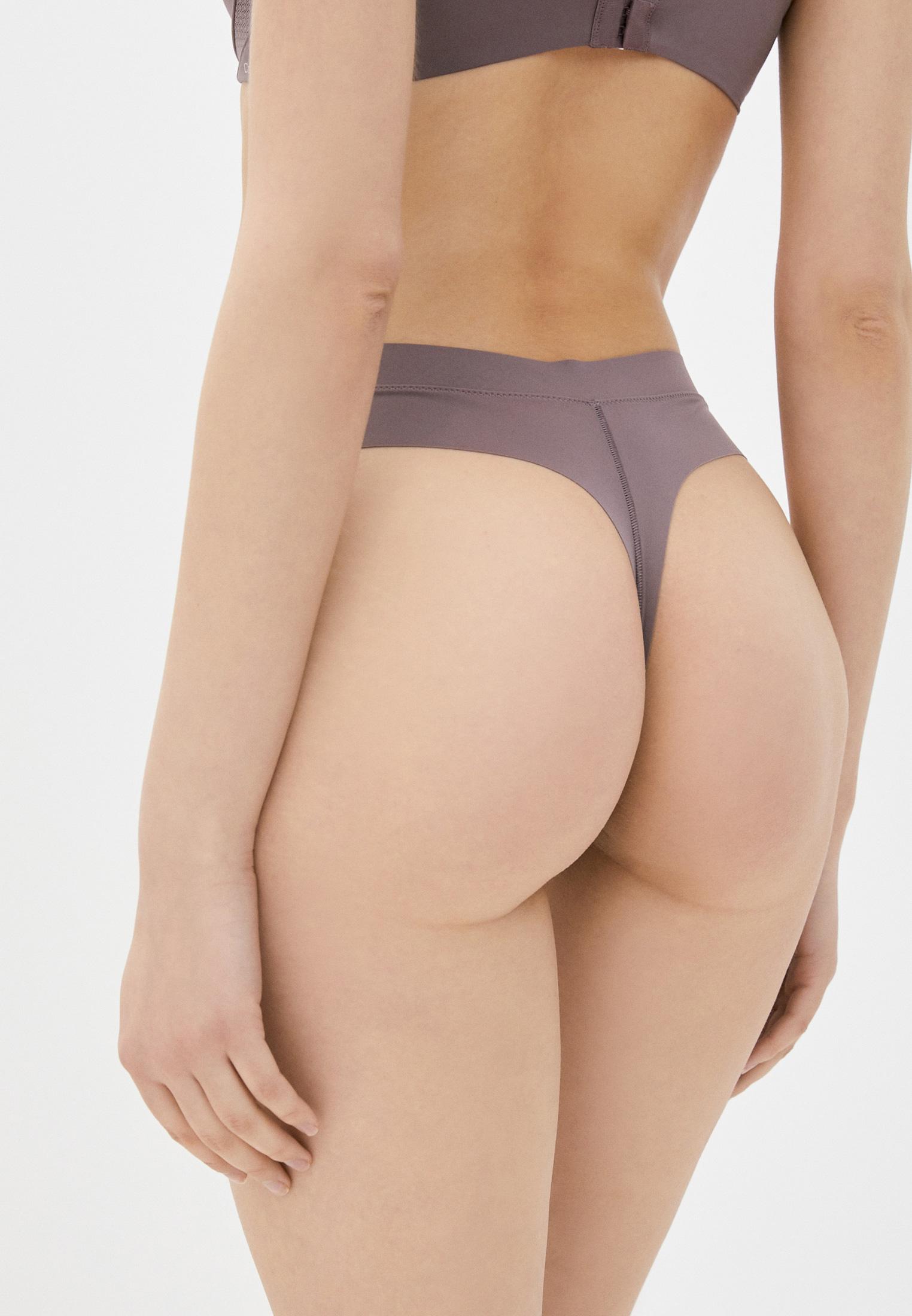 Женские трусы Calvin Klein Underwear QF6047E: изображение 5