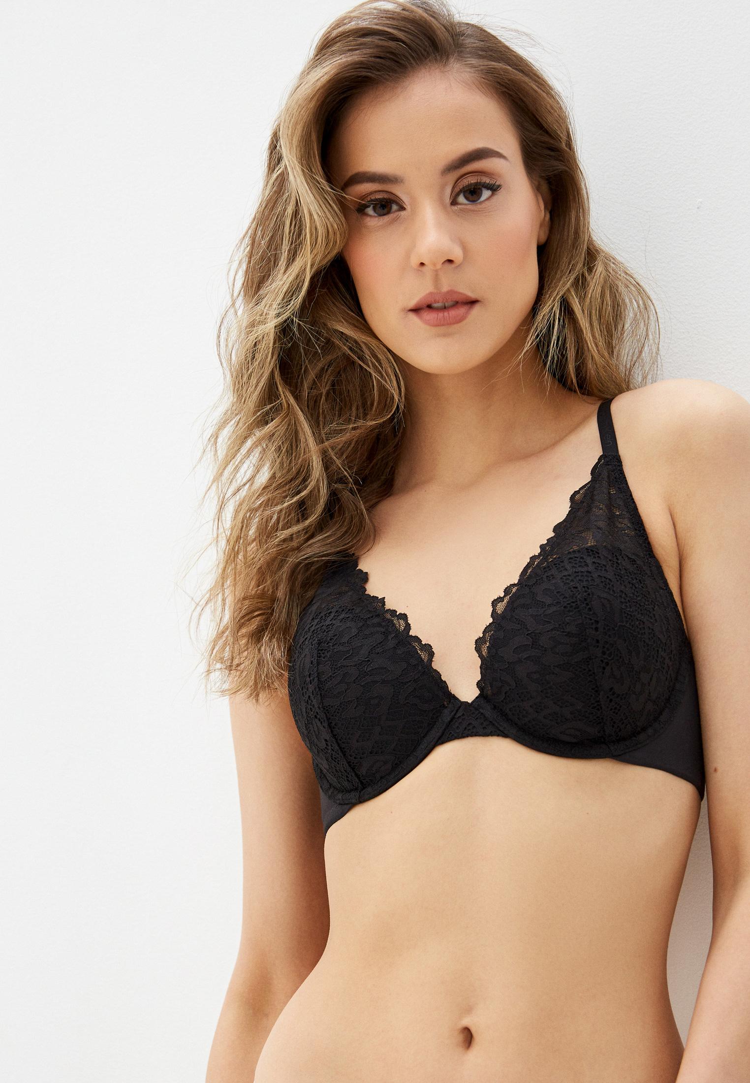 Бюстгальтер Calvin Klein Underwear QF6085E: изображение 1