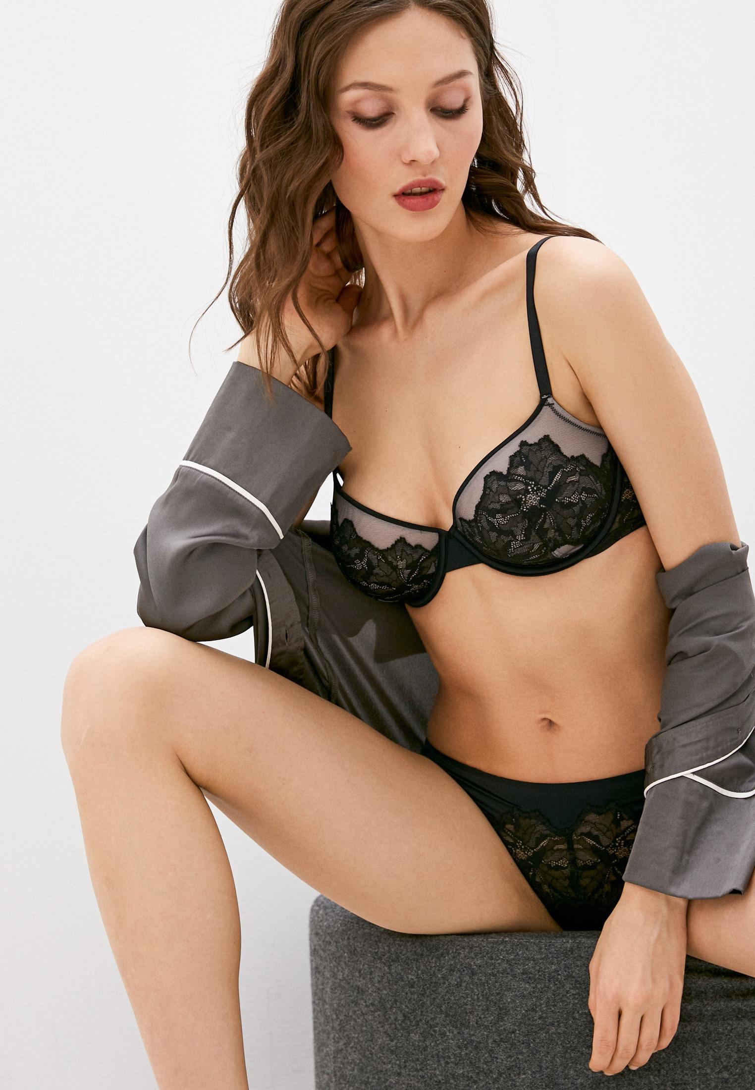 Бюстгальтер Calvin Klein Underwear QF6113E: изображение 1