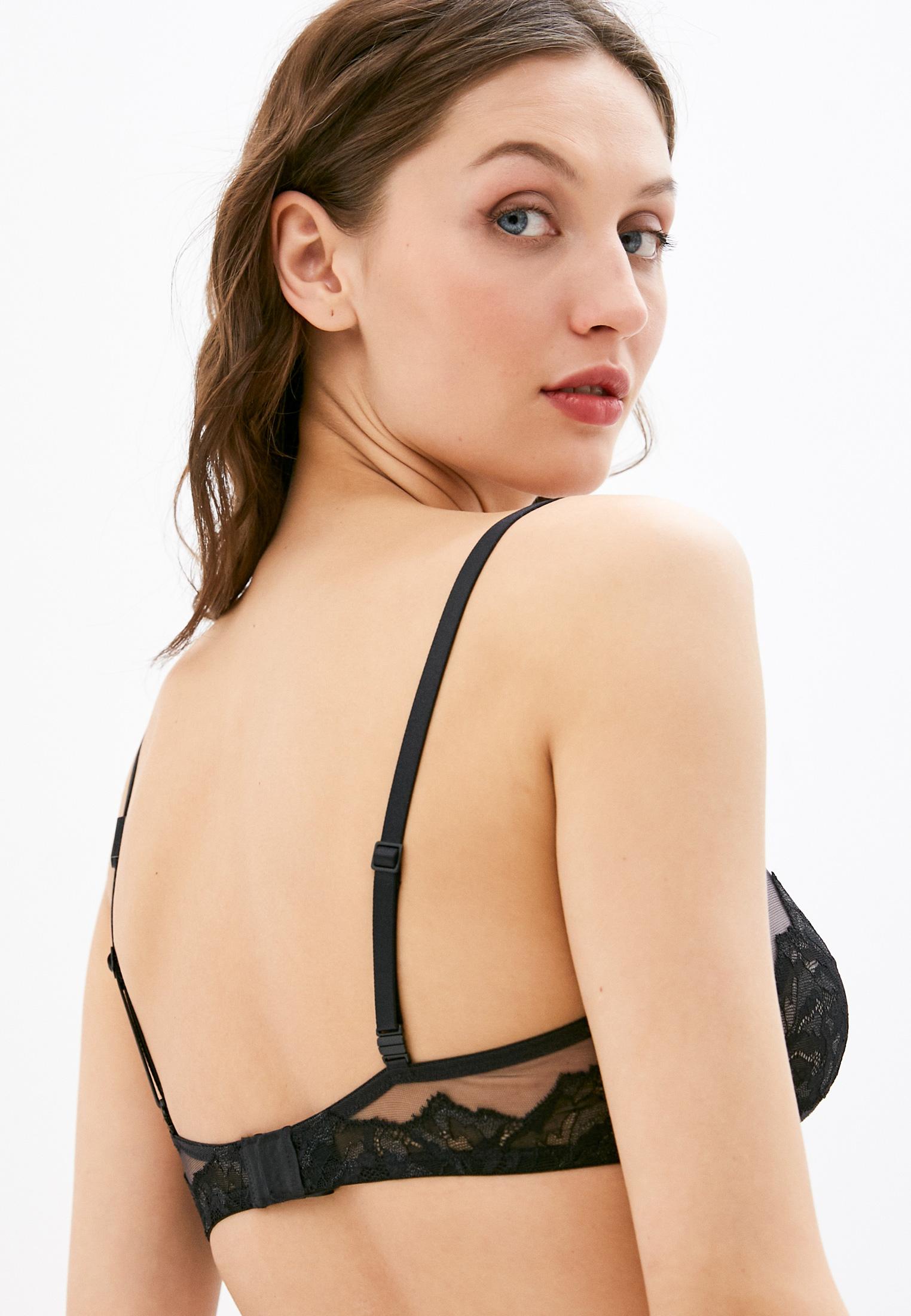 Бюстгальтер Calvin Klein Underwear QF6113E: изображение 3