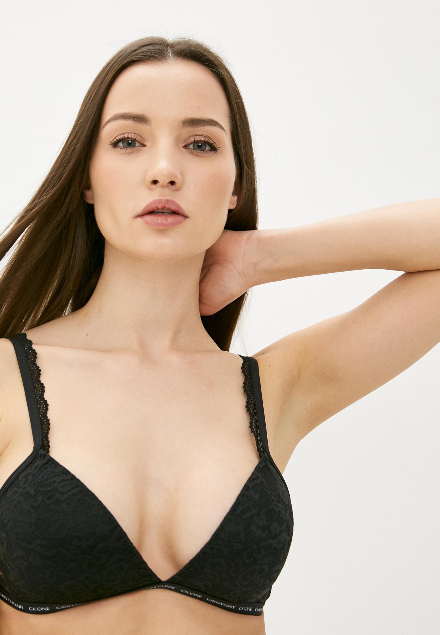 Бюстгальтер Calvin Klein Underwear QF6199E: изображение 2