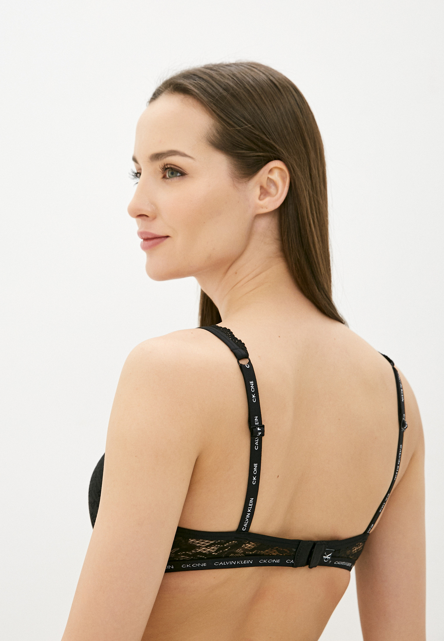 Бюстгальтер Calvin Klein Underwear QF6199E: изображение 3