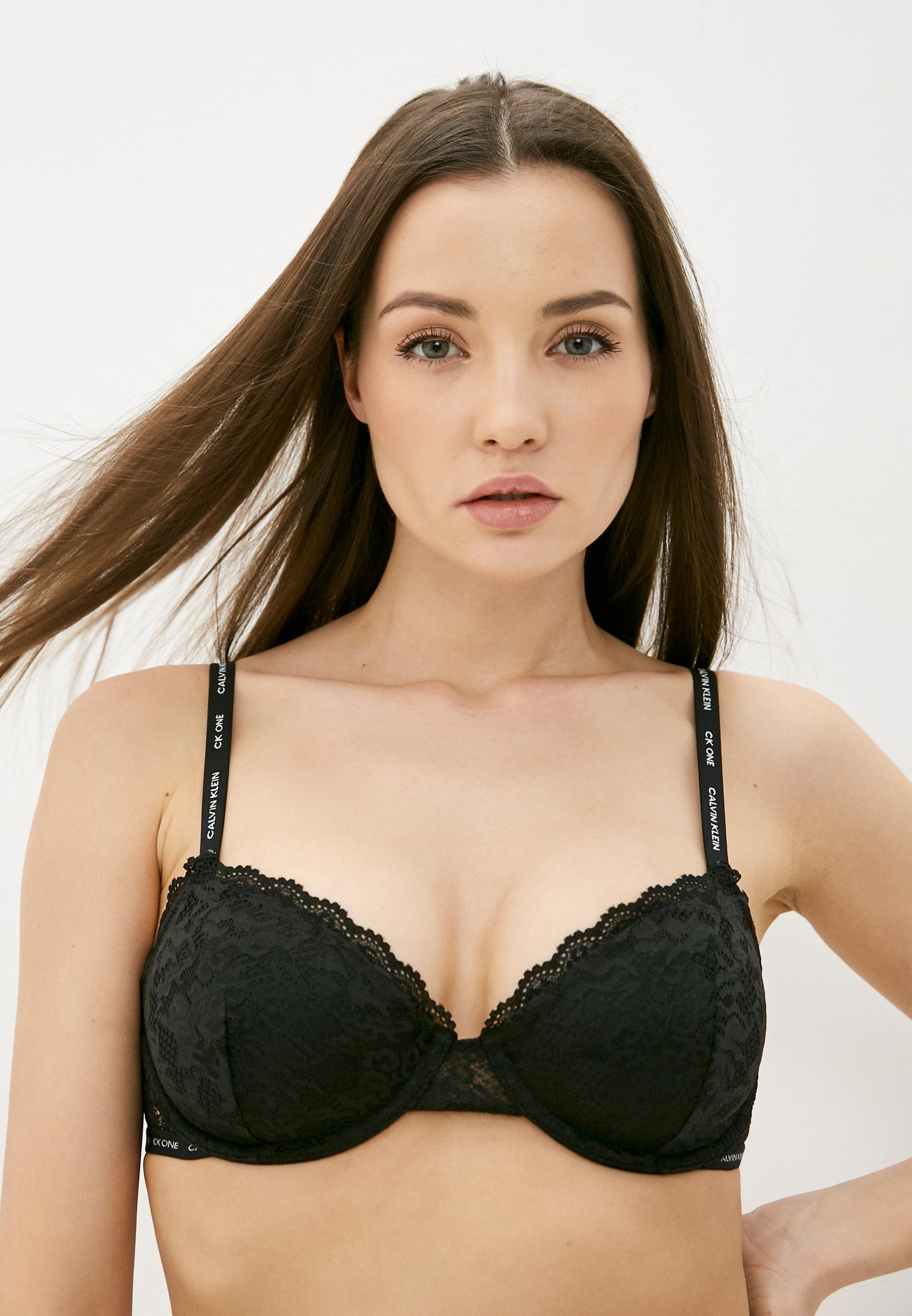 Бюстгальтер Calvin Klein Underwear QF6201E: изображение 2