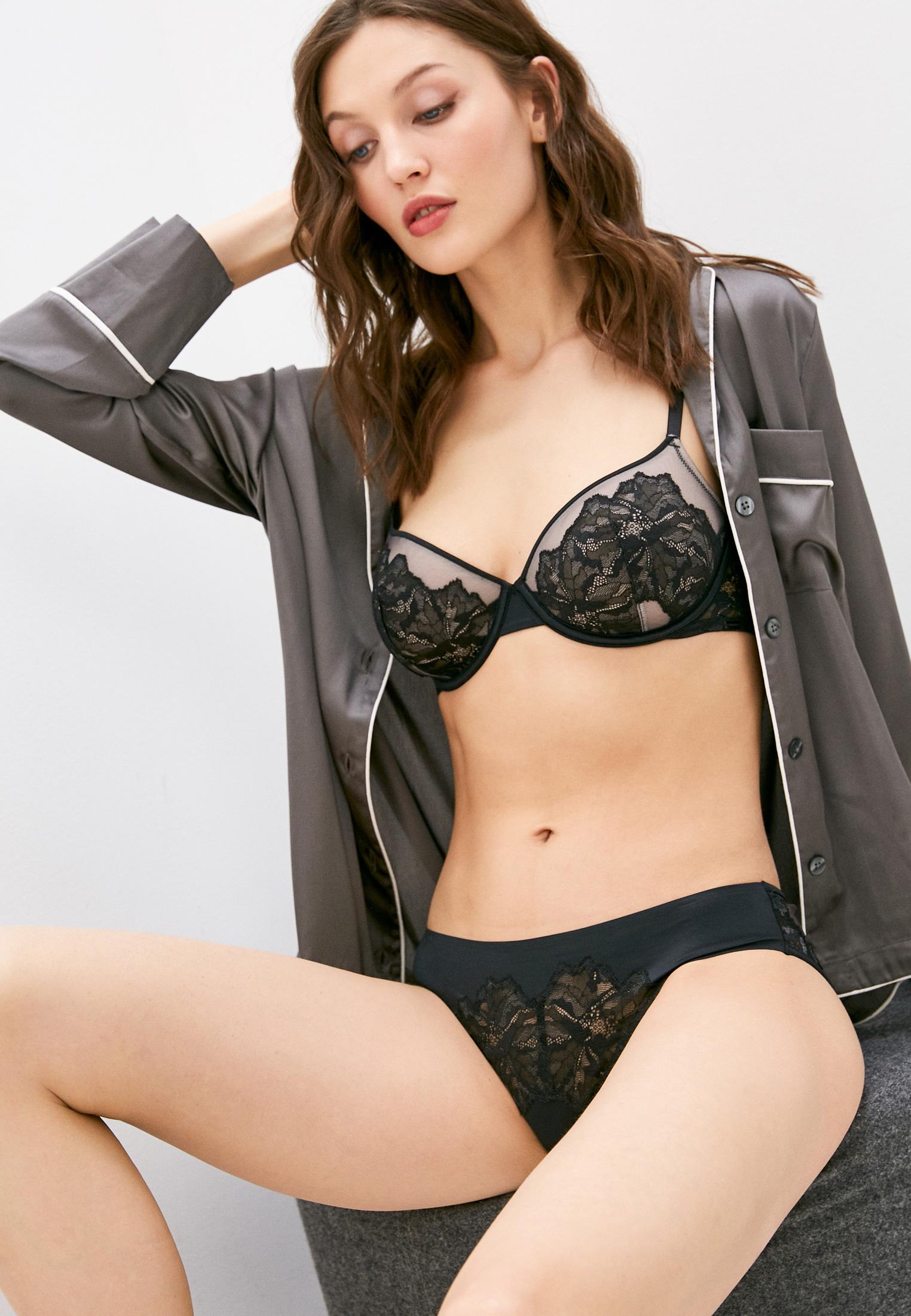 Женские трусы Calvin Klein Underwear QF6219E
