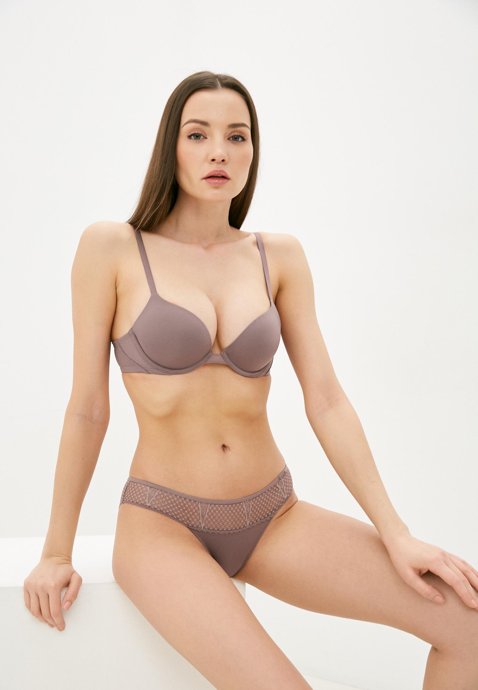 Женские трусы Calvin Klein Underwear QF6279E