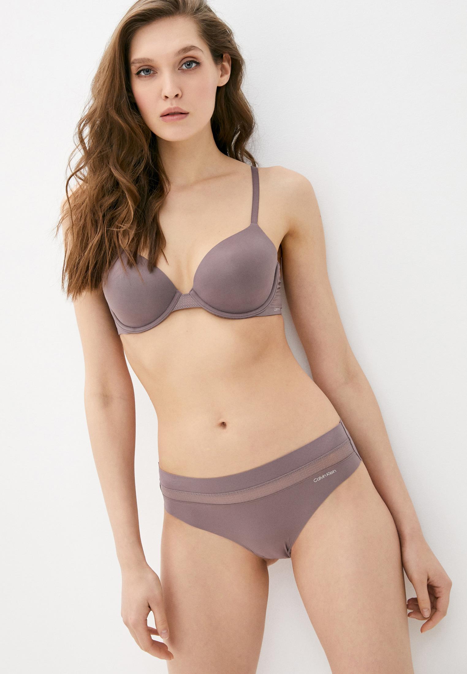 Бюстгальтер Calvin Klein Underwear QF9005E: изображение 2