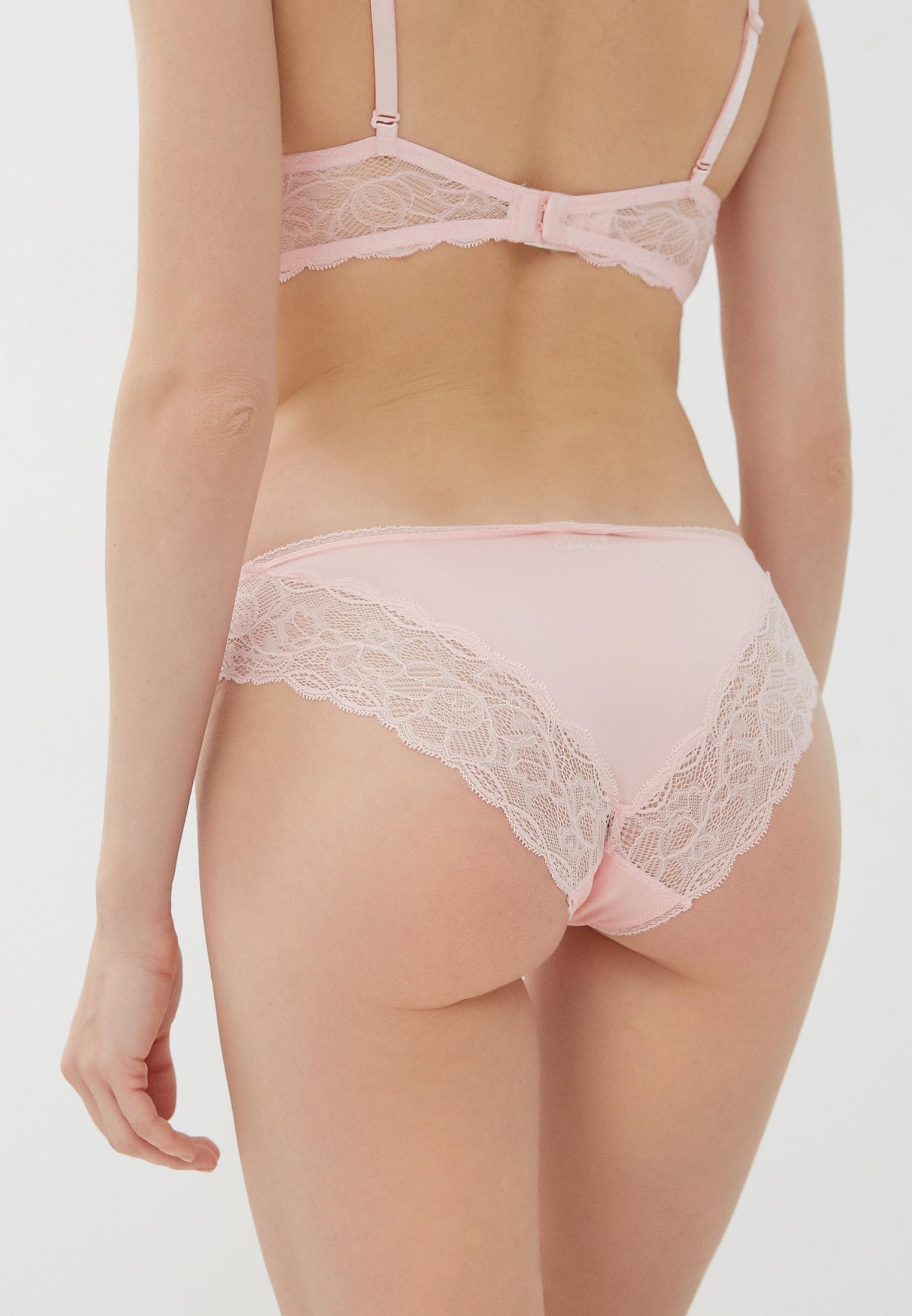 Женские трусы Calvin Klein Underwear QF1200E: изображение 6