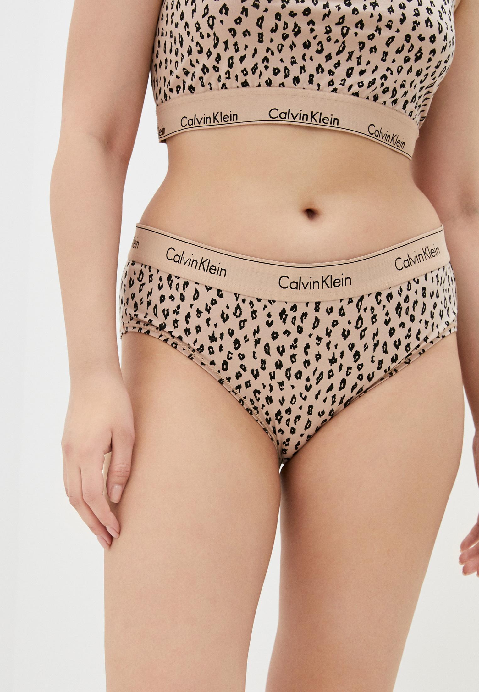Женские трусы Calvin Klein Underwear QF5118E: изображение 2