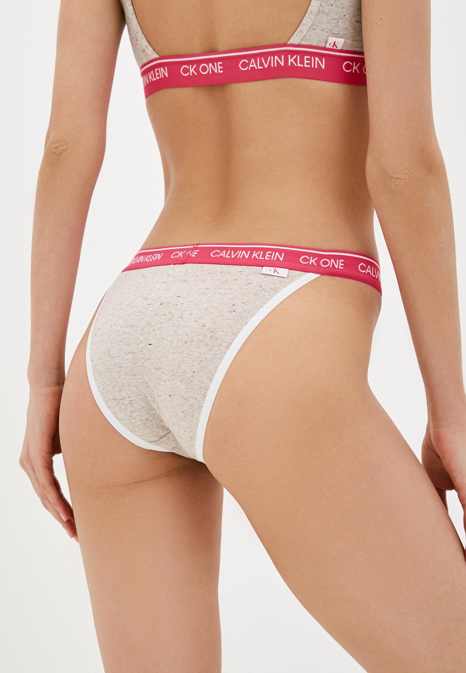 Женские трусы Calvin Klein Underwear QF5834E: изображение 3
