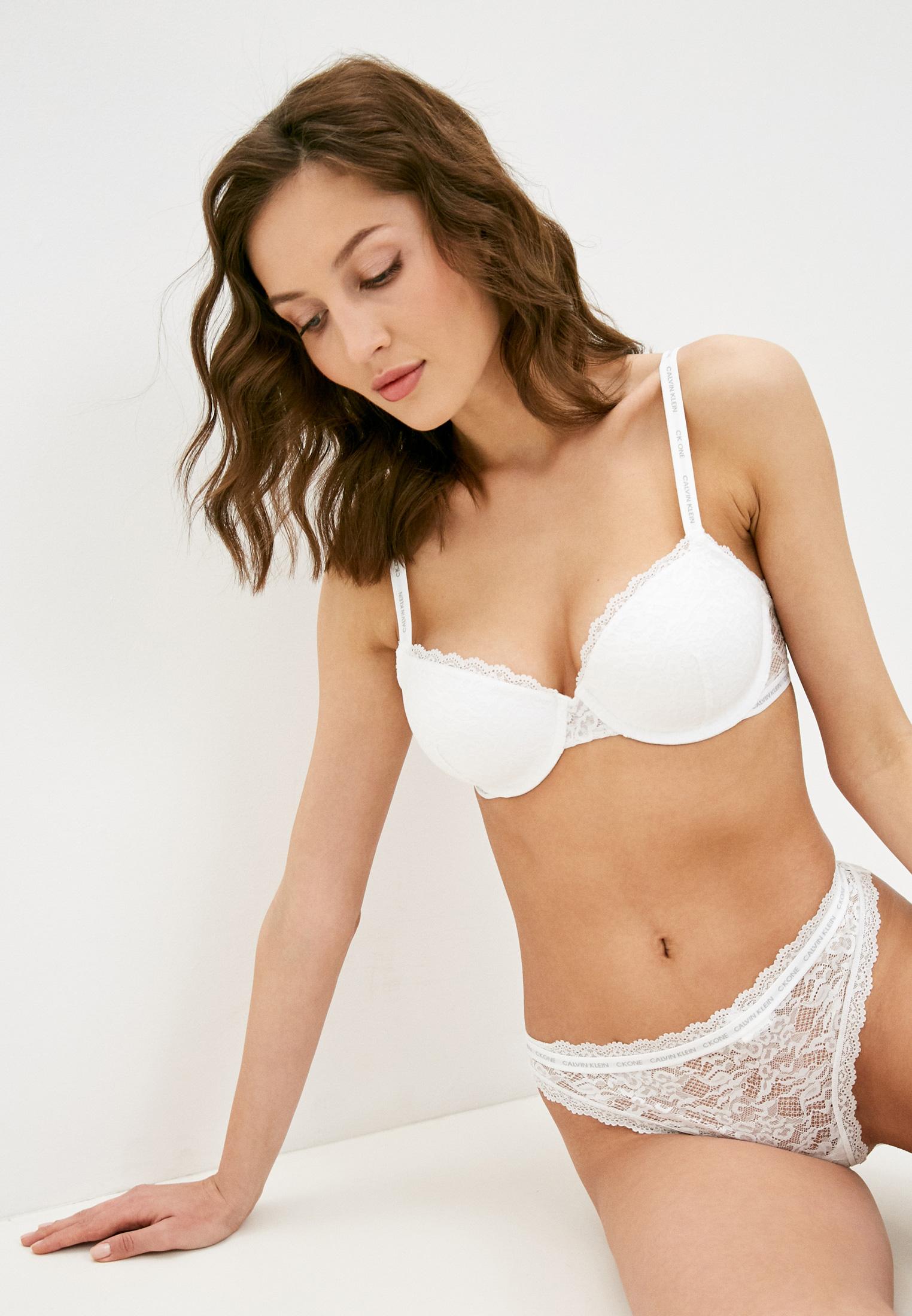 Бюстгальтер Calvin Klein Underwear QF6201E: изображение 1