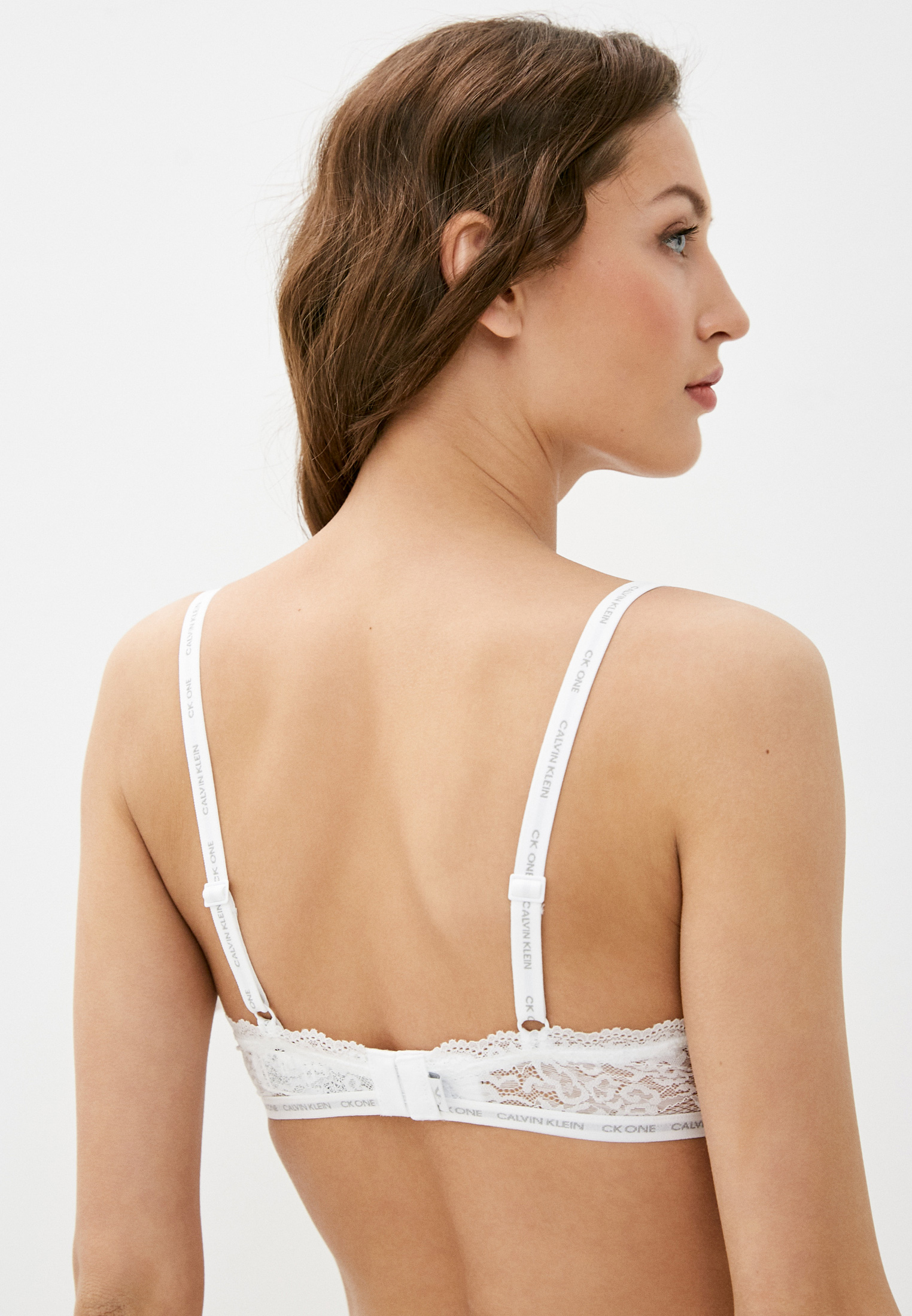 Бюстгальтер Calvin Klein Underwear QF6201E: изображение 3