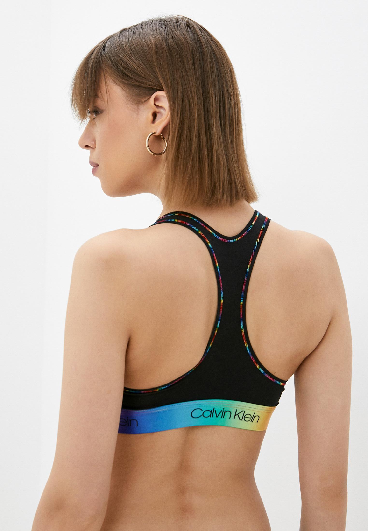 Бюстгальтер Calvin Klein Underwear QF6538E: изображение 3