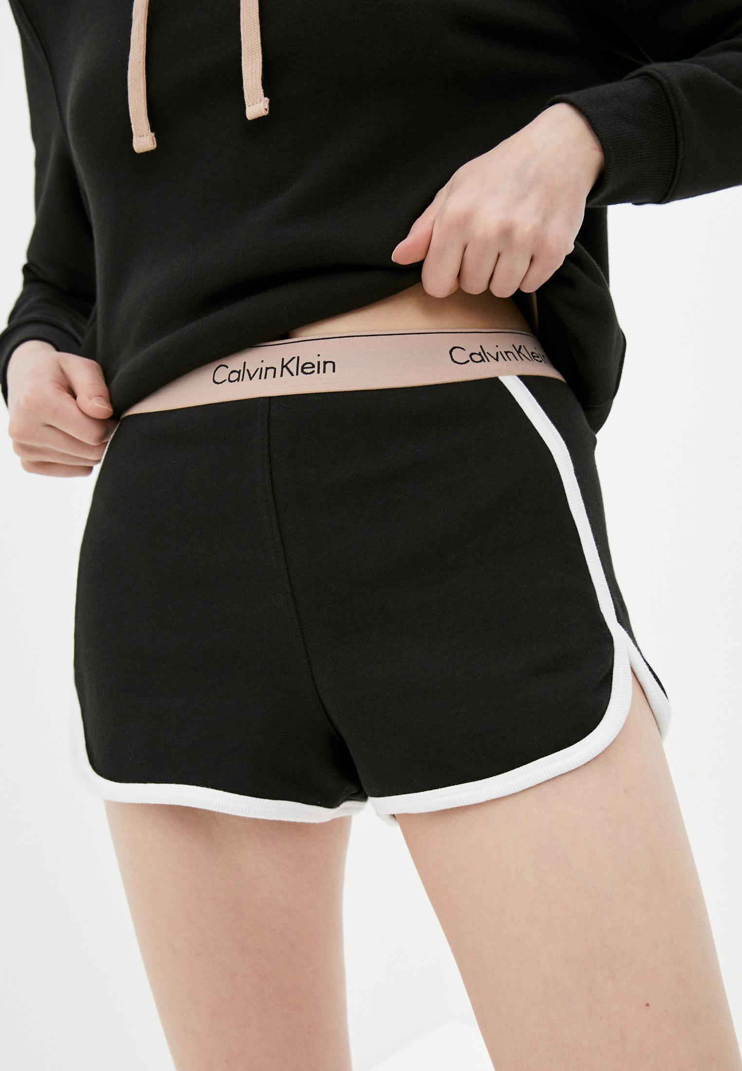 Женские домашние брюки Calvin Klein Underwear QS5982E: изображение 1