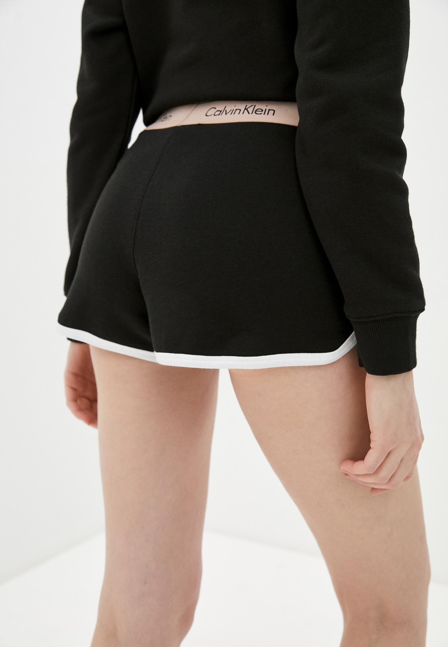 Женские домашние брюки Calvin Klein Underwear QS5982E: изображение 3