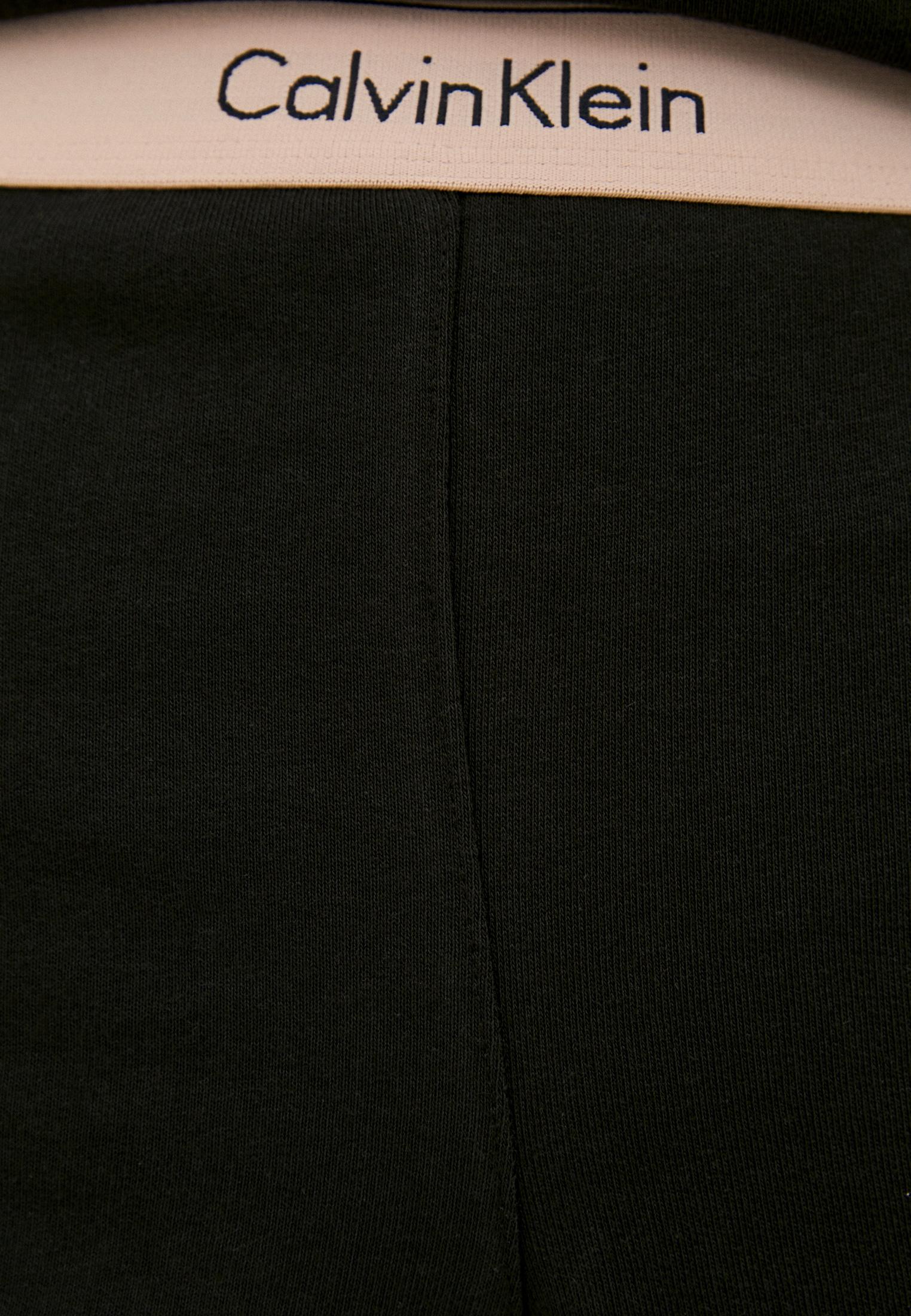 Женские домашние брюки Calvin Klein Underwear QS5982E: изображение 4