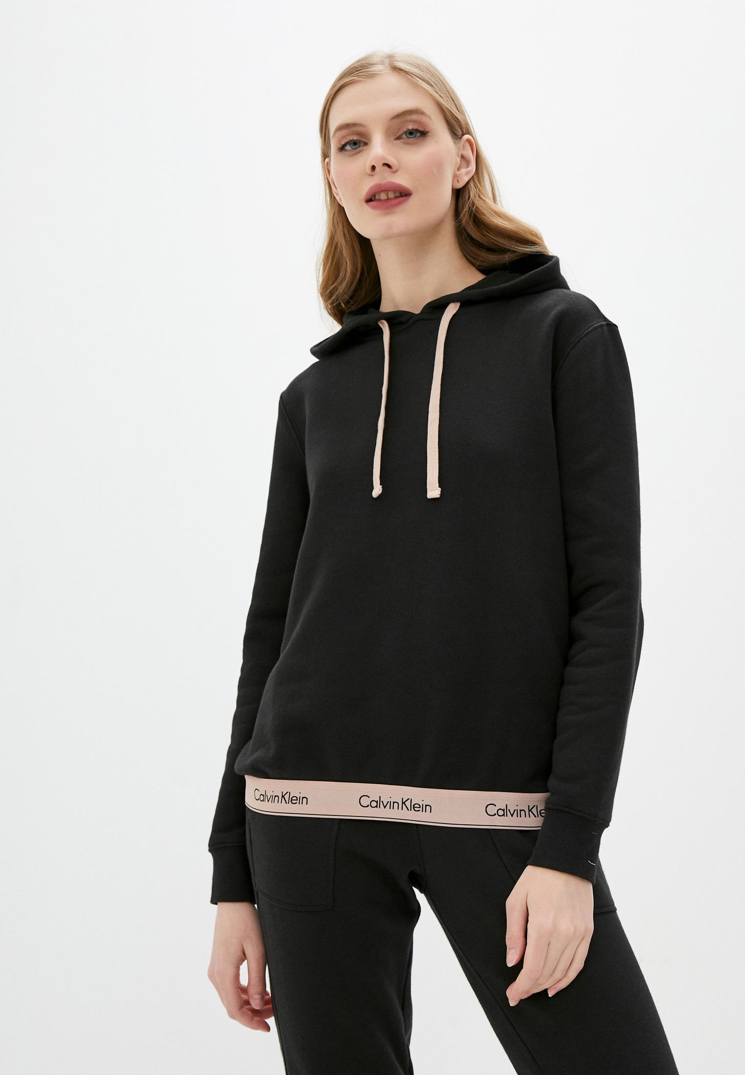 Женские худи Calvin Klein Underwear QS6138E: изображение 1