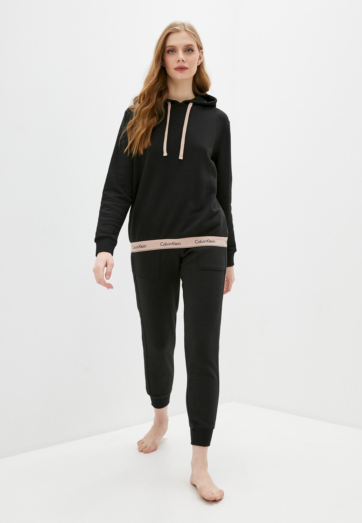 Женские худи Calvin Klein Underwear QS6138E: изображение 2