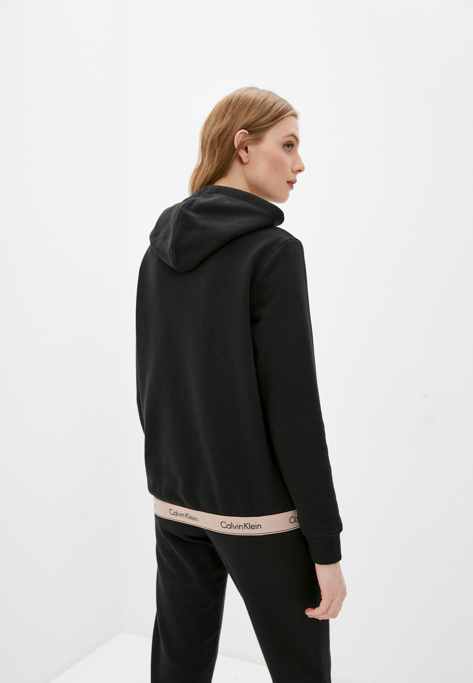Женские худи Calvin Klein Underwear QS6138E: изображение 3