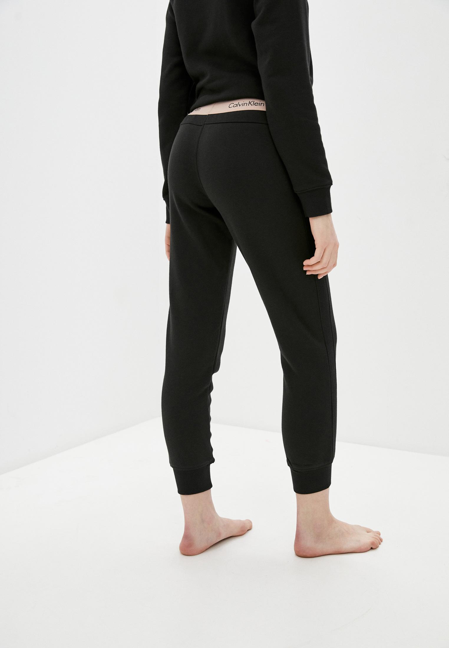 Женские домашние брюки Calvin Klein Underwear QS6148E: изображение 3