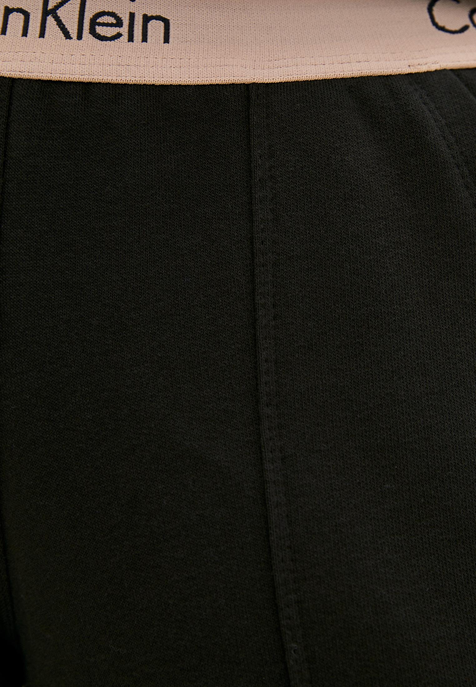 Женские домашние брюки Calvin Klein Underwear QS6148E: изображение 4