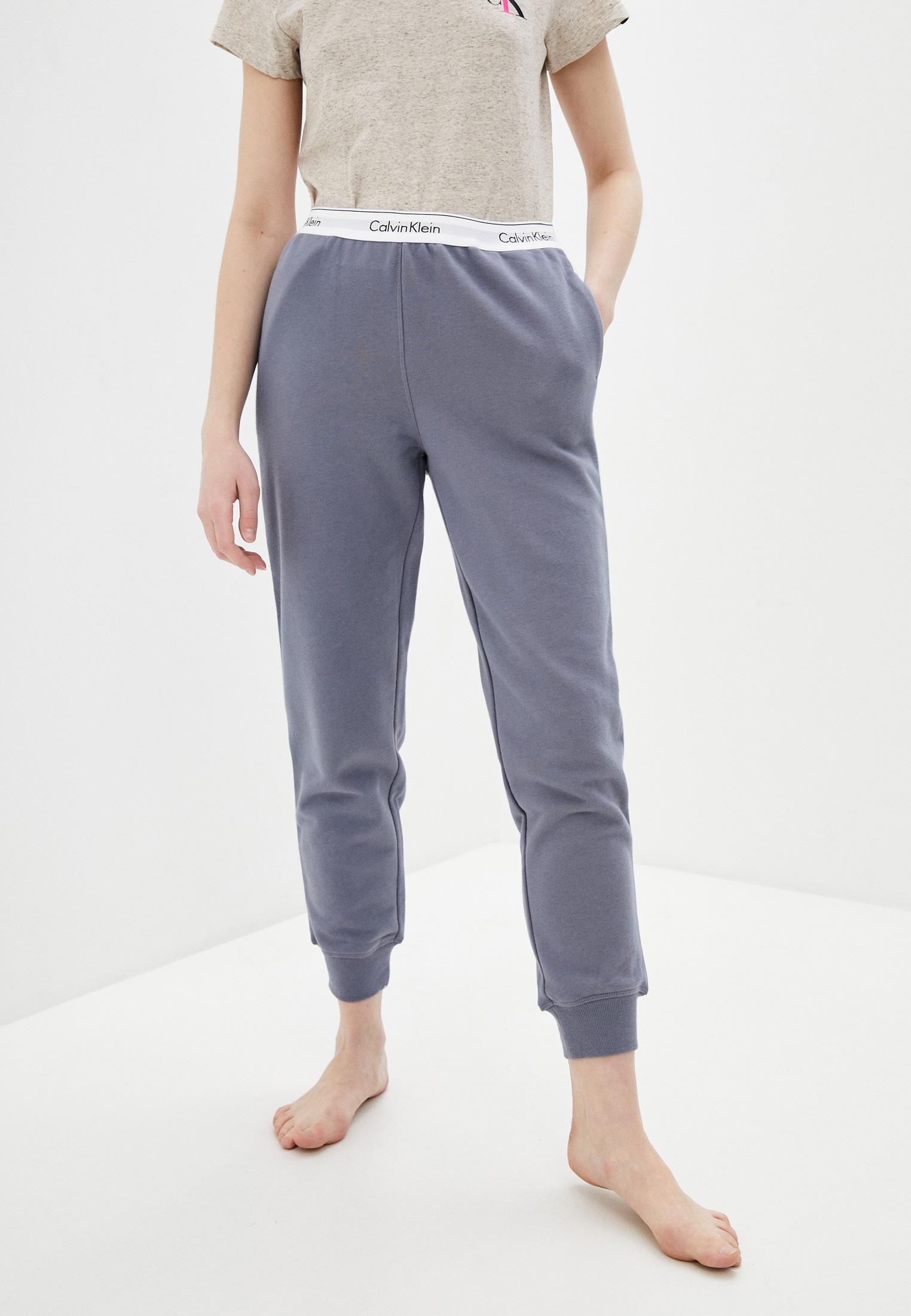 Женские домашние брюки Calvin Klein Underwear Брюки домашние Calvin Klein Underwear