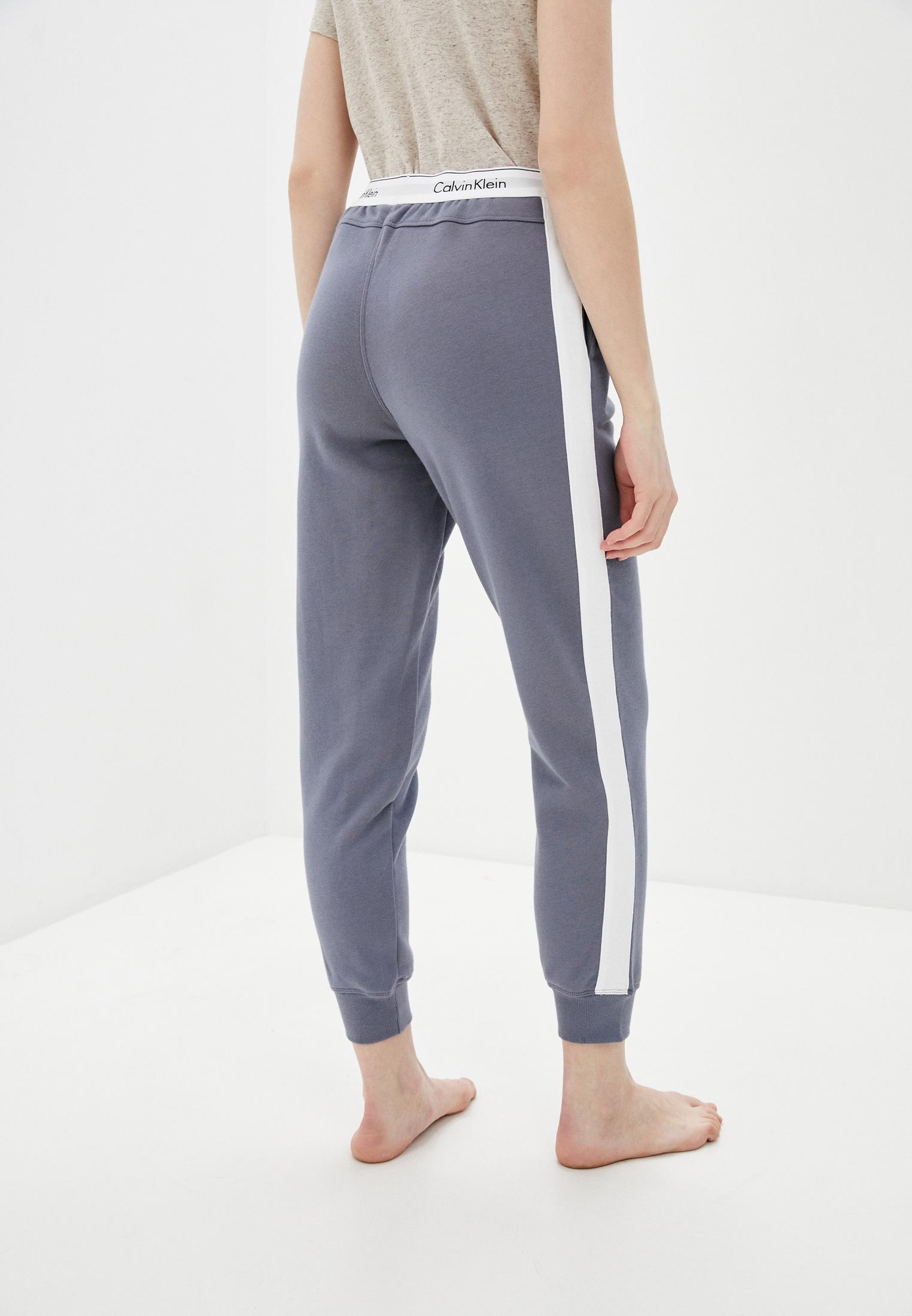 Женские домашние брюки Calvin Klein Underwear QS6259E: изображение 3