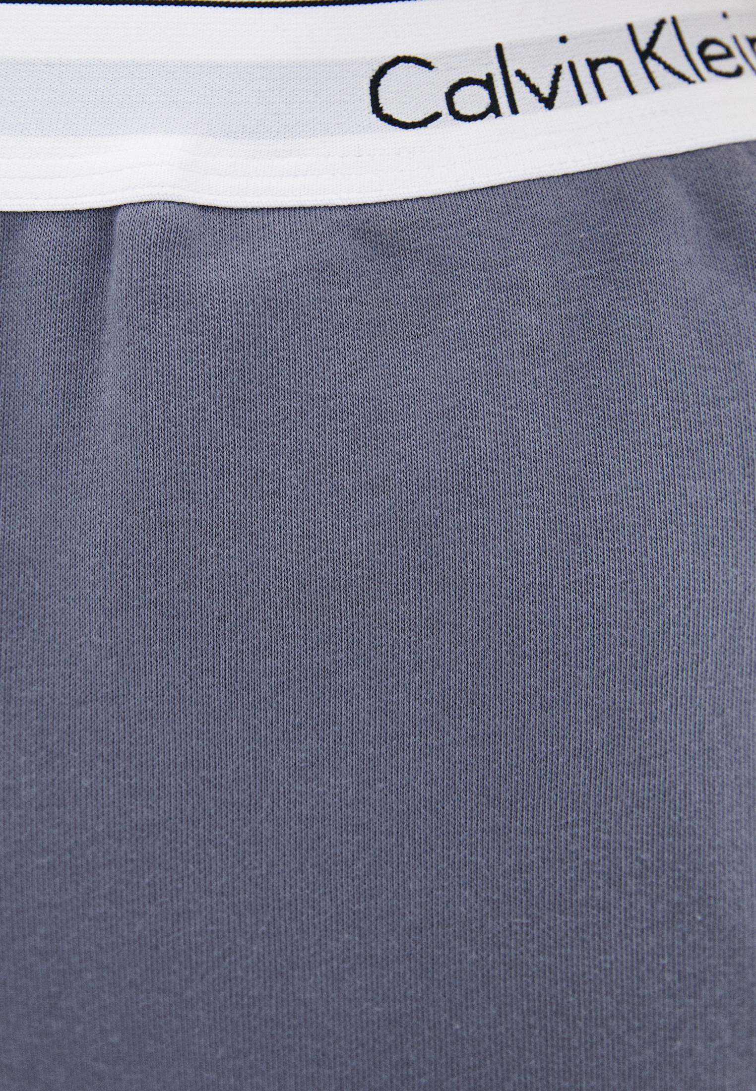 Женские домашние брюки Calvin Klein Underwear QS6259E: изображение 4