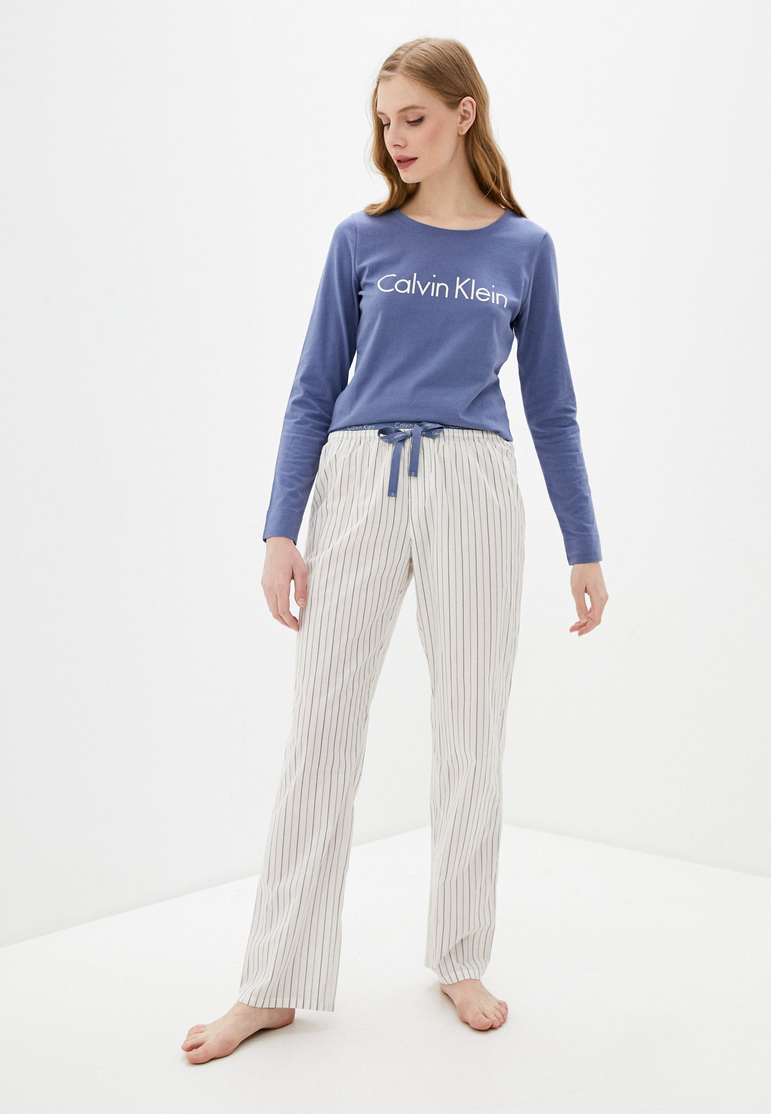 Пижама Calvin Klein Underwear QS6350E