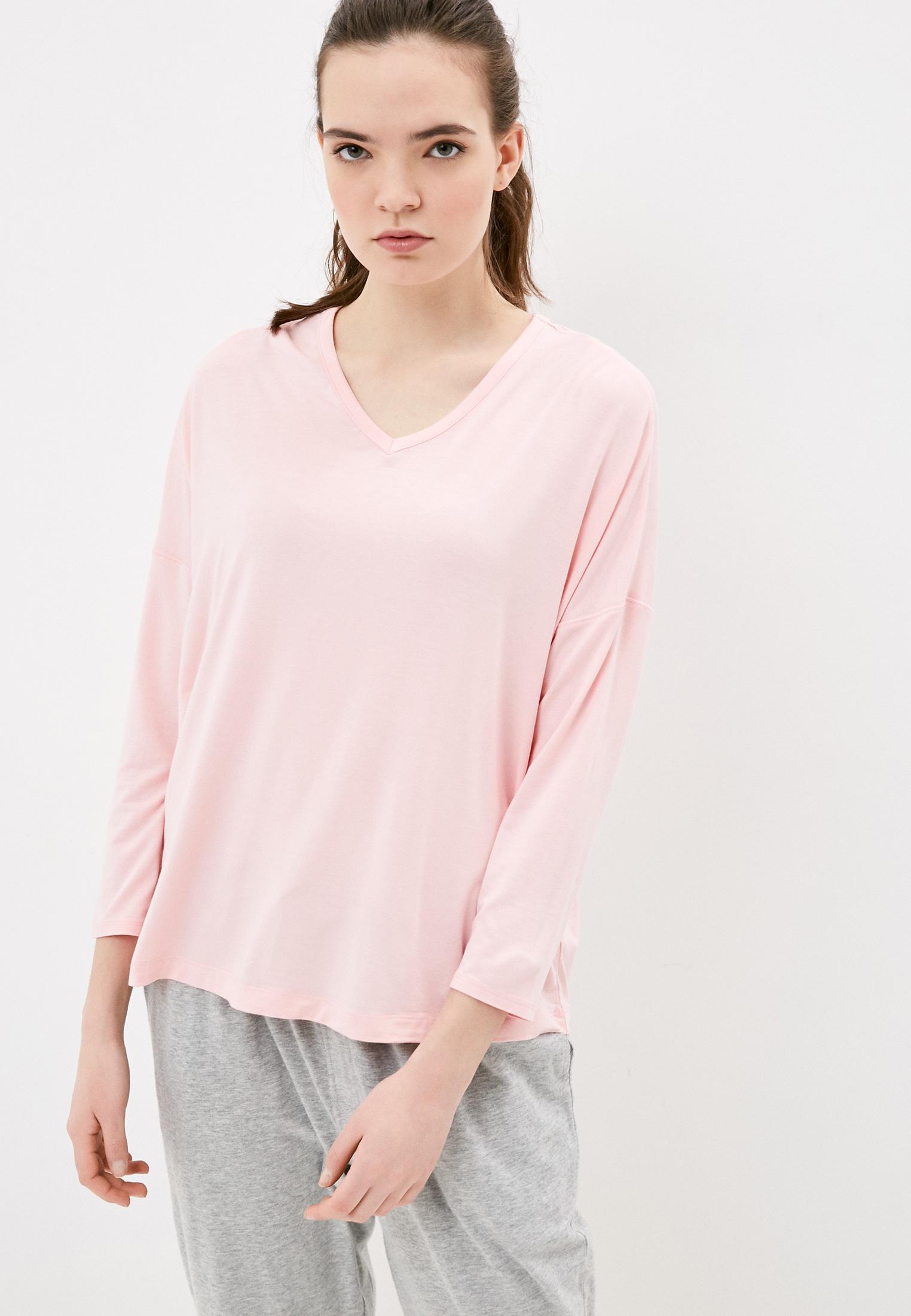 Домашняя футболка Calvin Klein Underwear Лонгслив домашний Calvin Klein Underwear