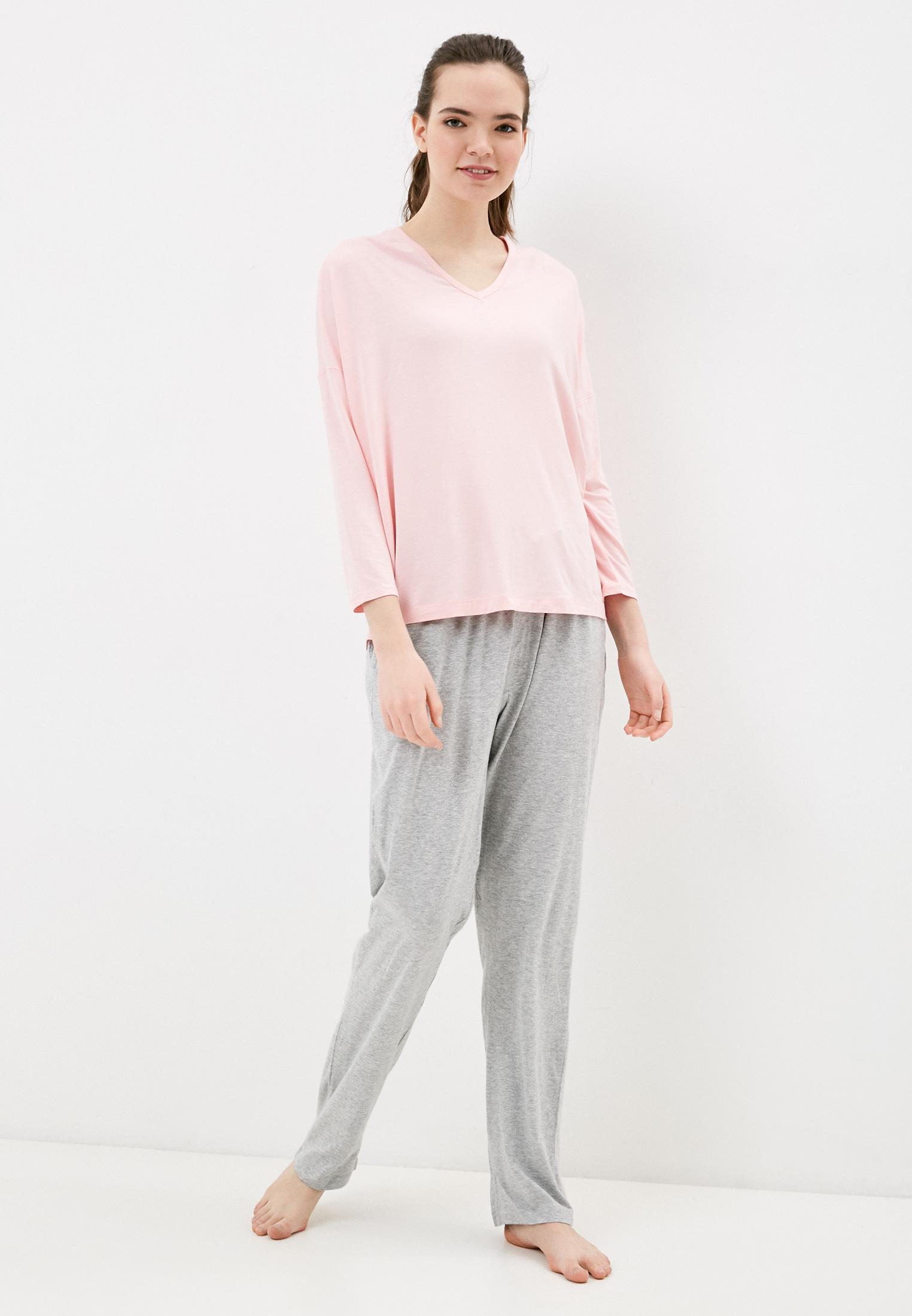 Домашняя футболка Calvin Klein Underwear QS6409E: изображение 2